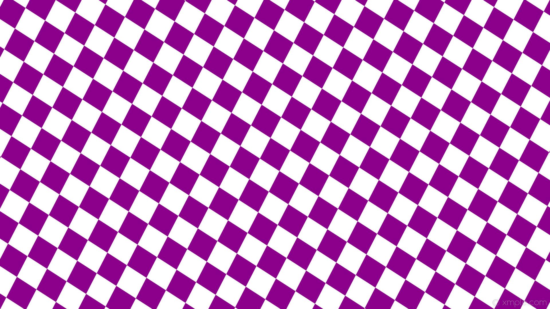 wallpaper white diamond rhombus lozenge purple dark magenta #8b008b #ffffff  105° 120px 109px