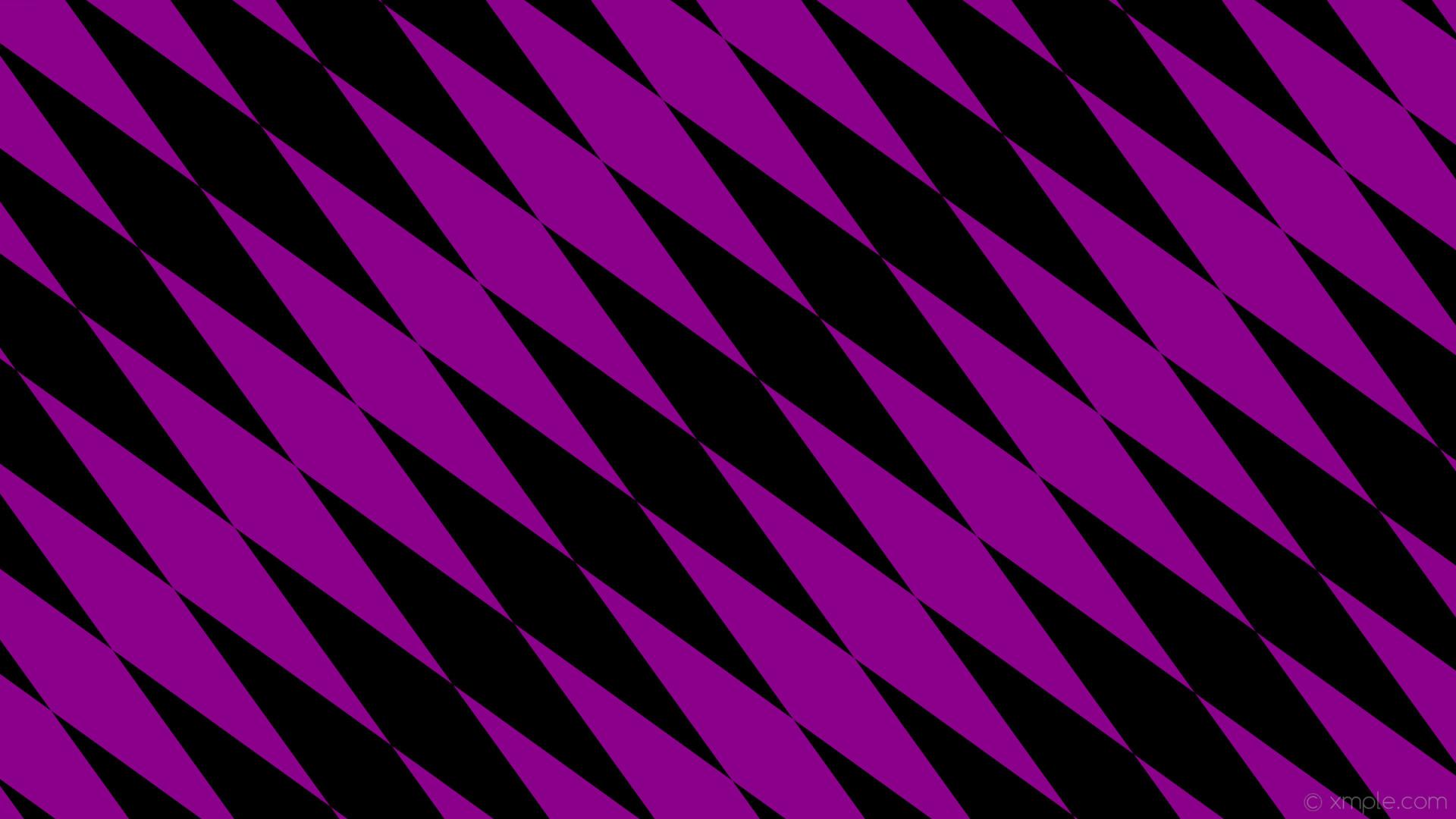 wallpaper lozenge black purple diamond rhombus dark magenta #000000 #8b008b  135° 700px 114px