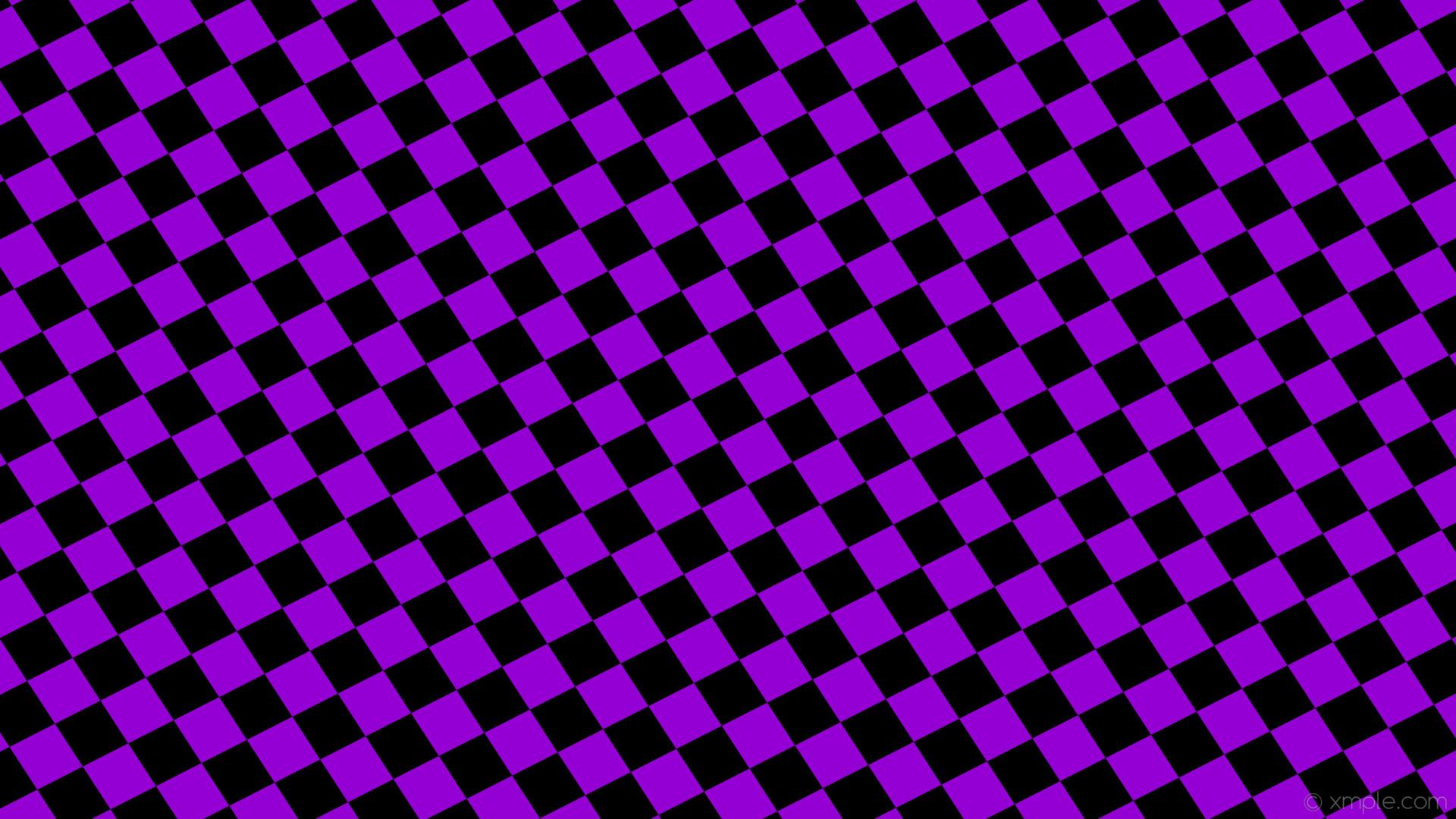 wallpaper lozenge black purple diamond rhombus dark violet #000000 #9400d3  165° 100px 90px