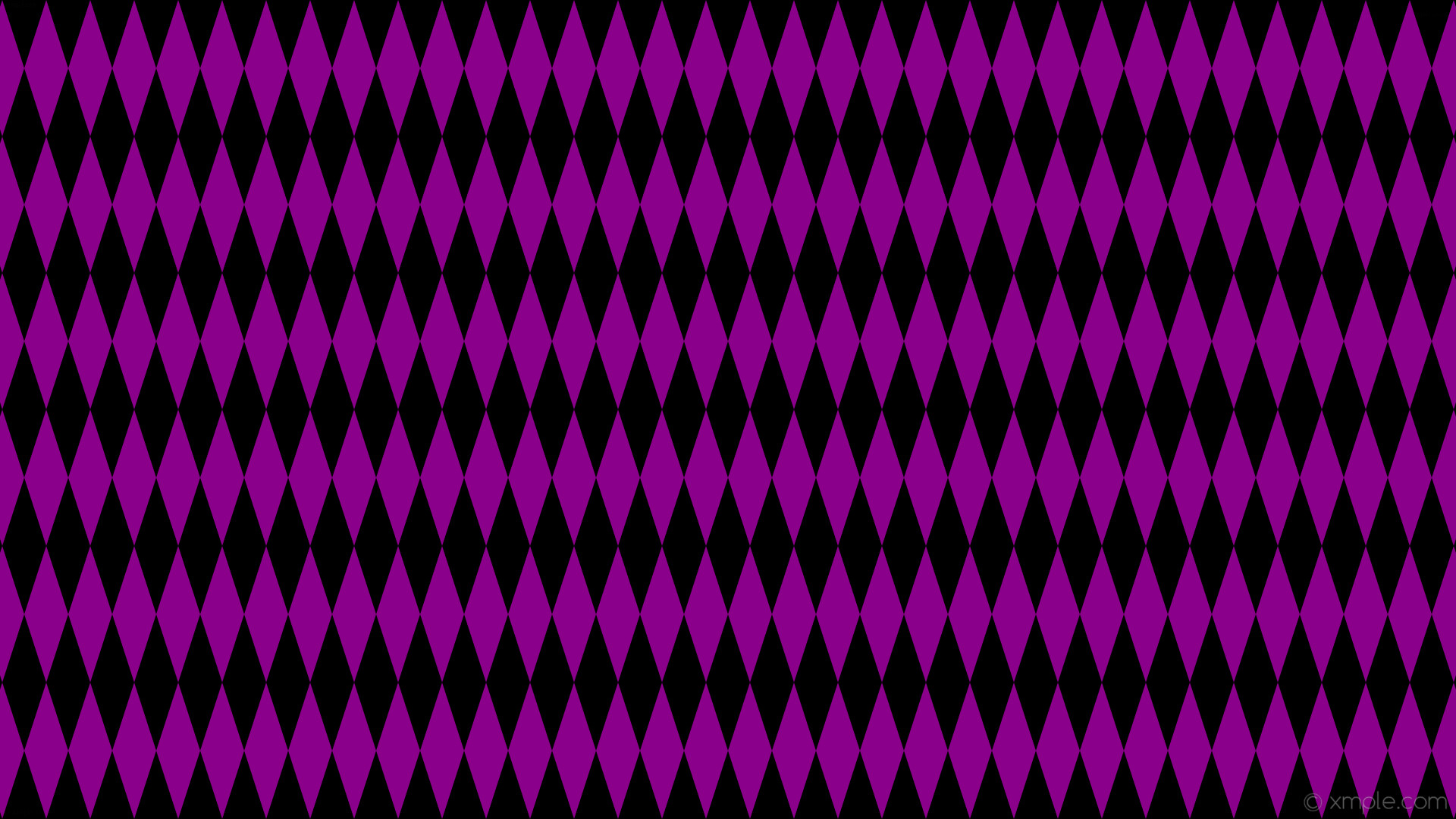 wallpaper rhombus lozenge purple diamond black dark magenta #000000 #8b008b  90° 180px 58px
