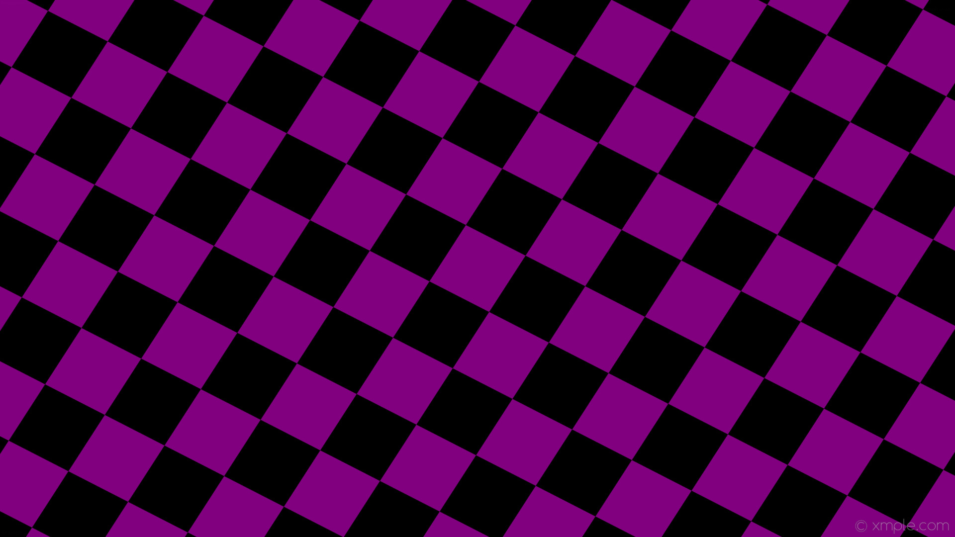 wallpaper black lozenge purple diamond rhombus #800080 #000000 15° 200px  181px