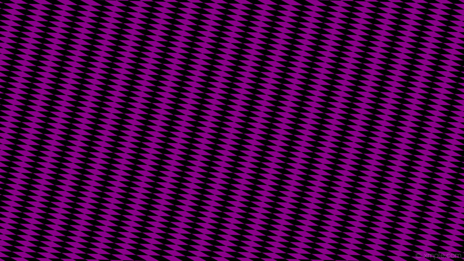 wallpaper purple diamond rhombus black lozenge dark magenta #8b008b #000000  165° 100px 24px