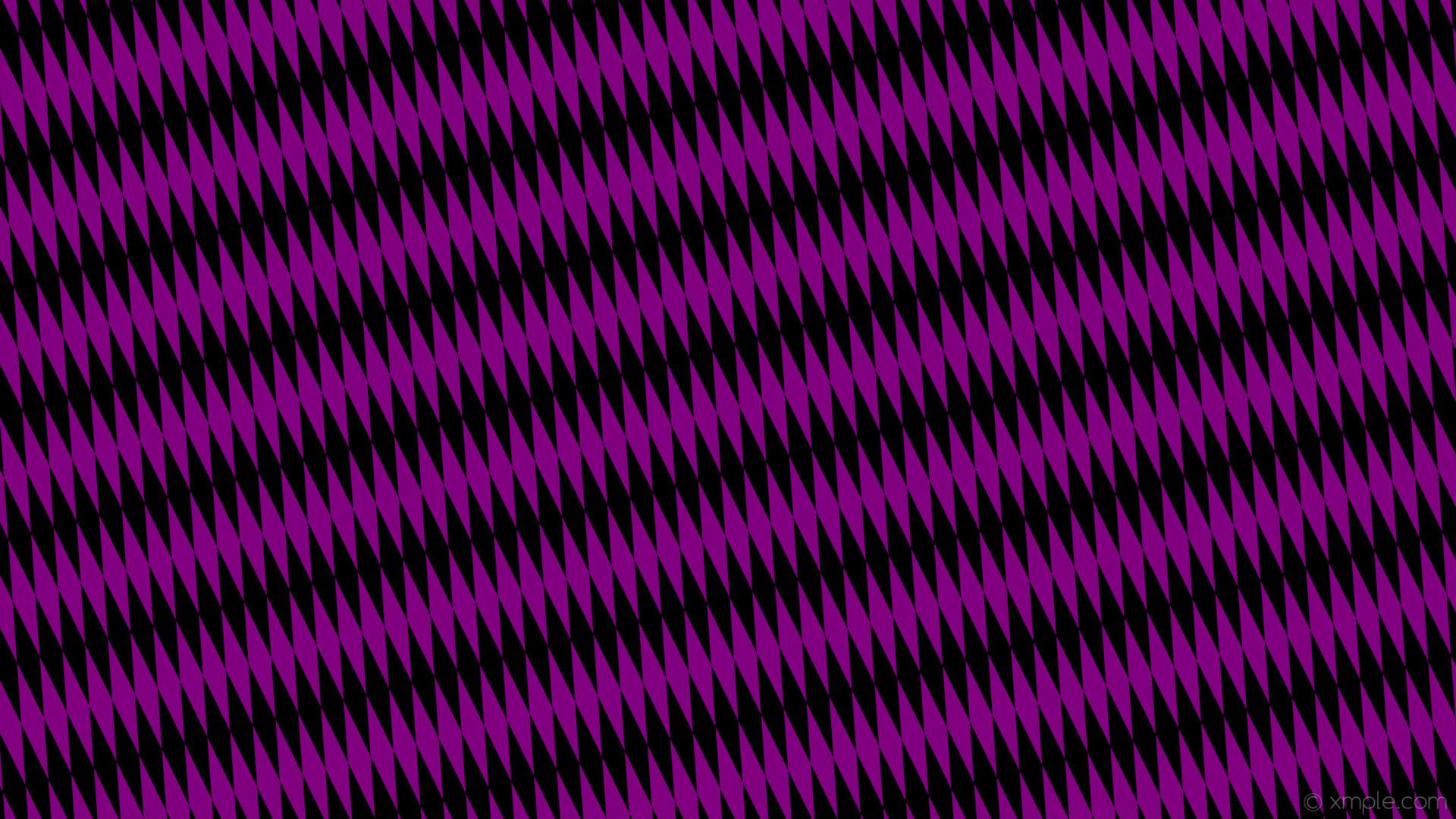 wallpaper lozenge purple rhombus diamond black #800080 #000000 105° 160px  31px