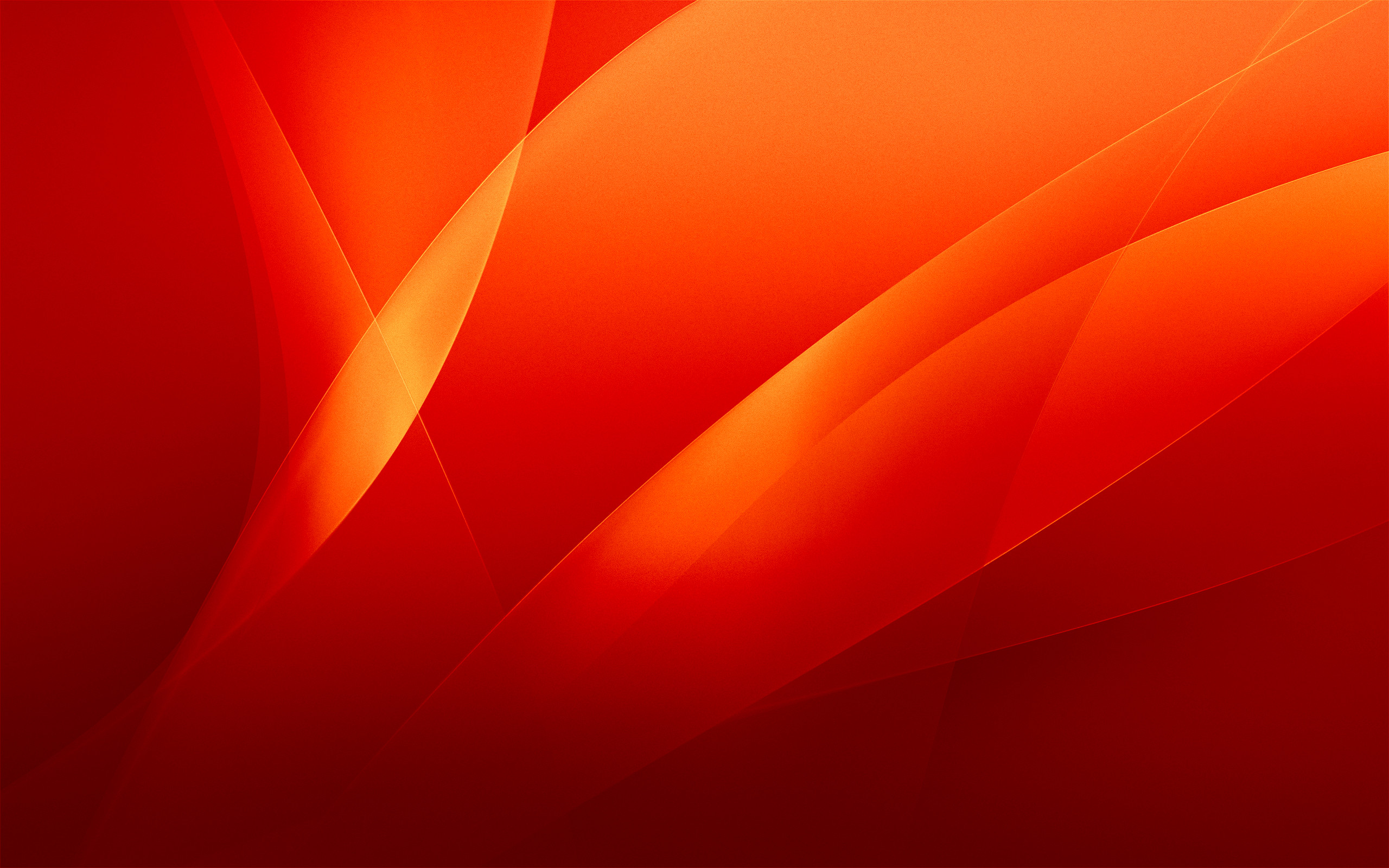 Abstract Red Wallpaper Windows Themes