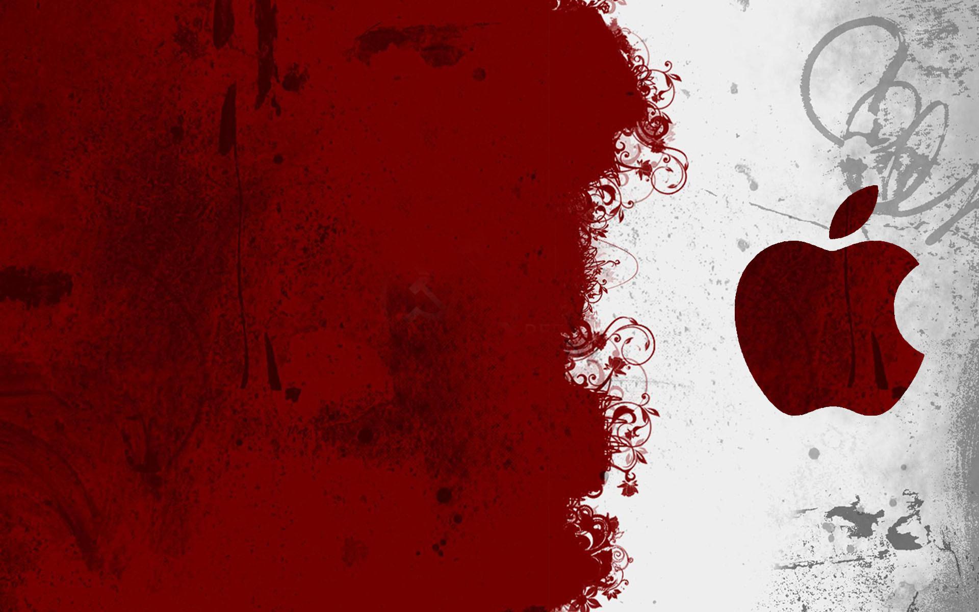 wallpapers, mac, desktop, cool, wallpaper, revolution, red, abstract .