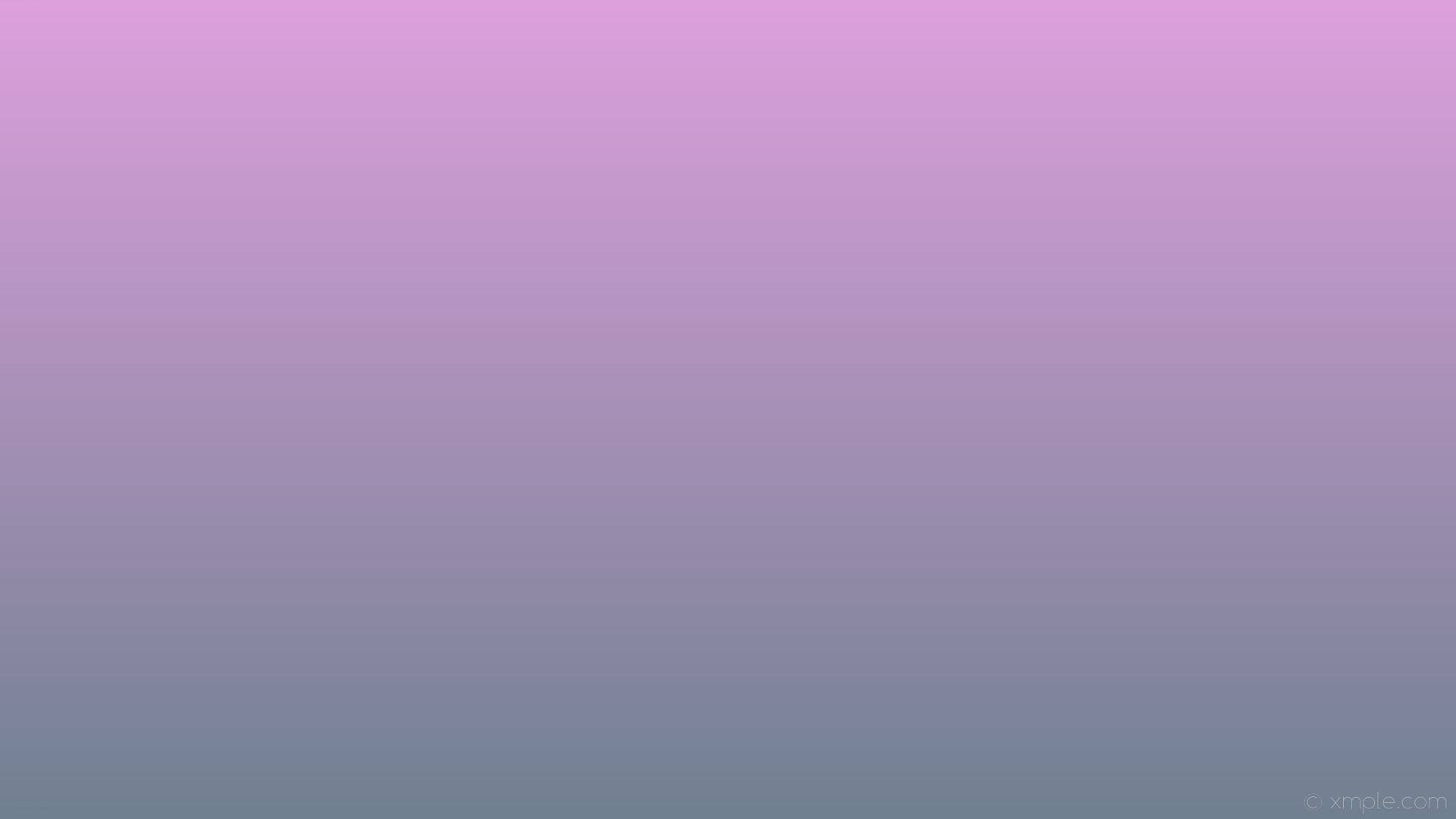 wallpaper linear purple grey gradient plum slate gray #dda0dd #708090 90°