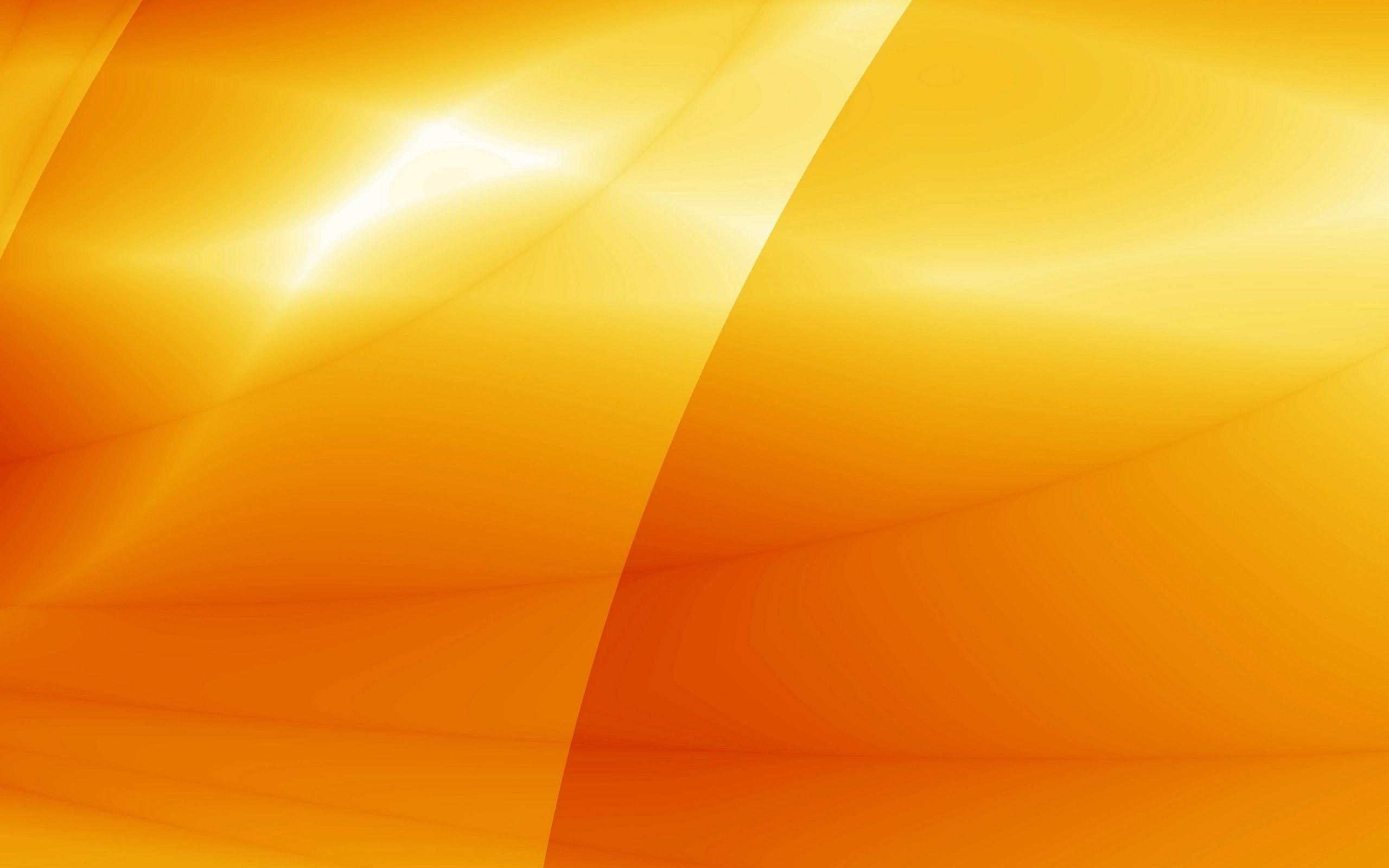 2560x1600px Orange and Yellow Wallpaper HD