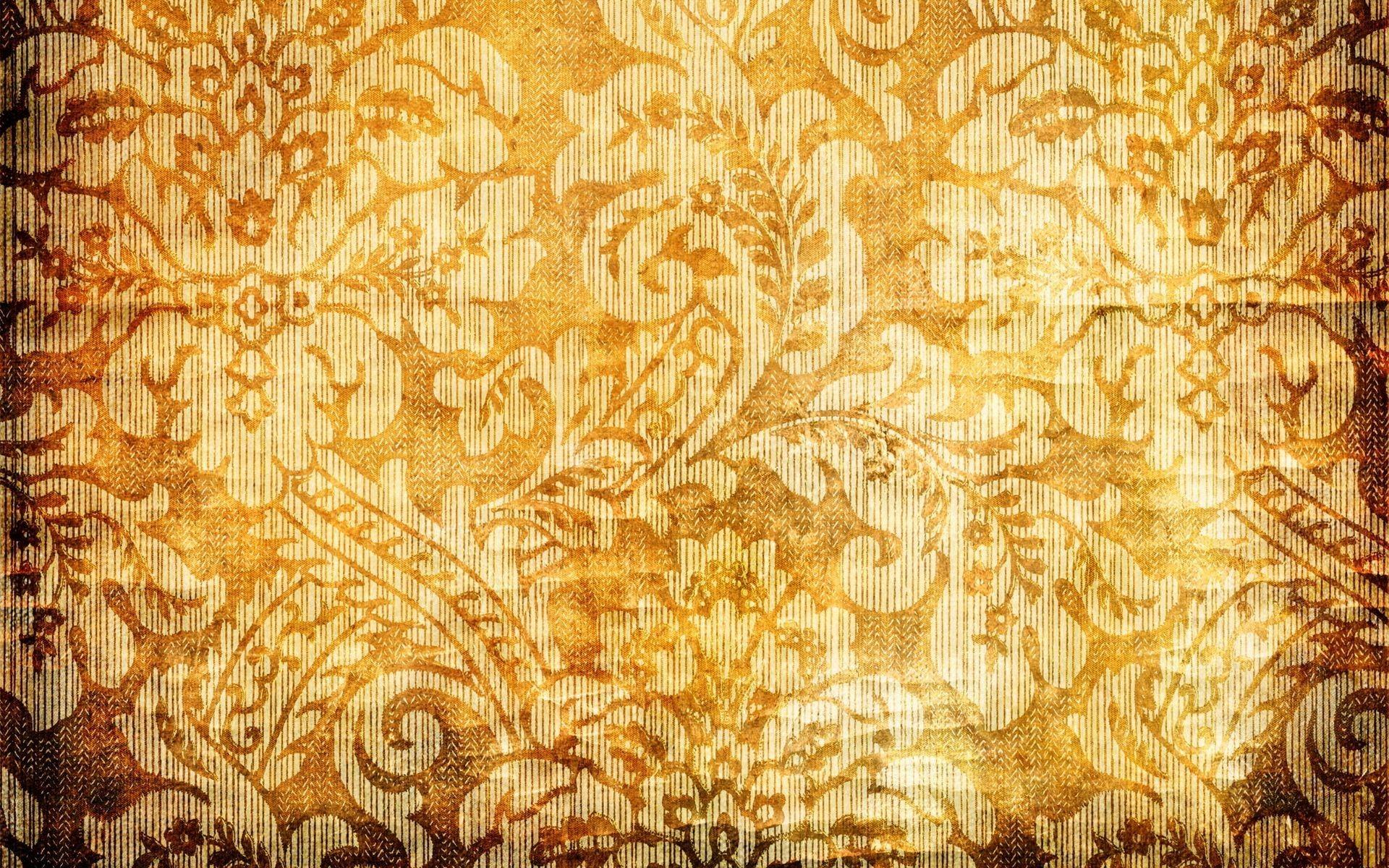 Orange Wallpaper 17