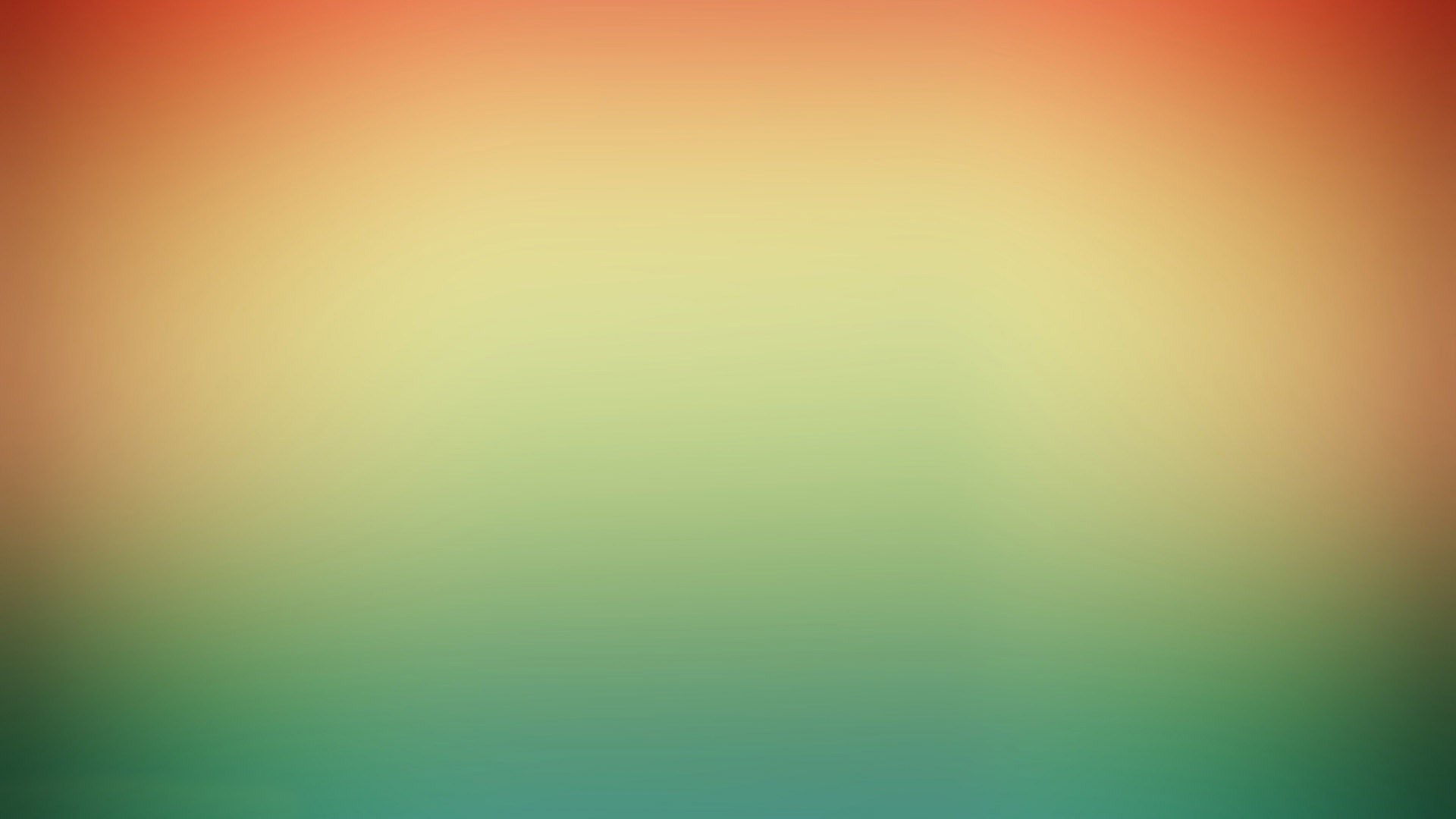 Green and orange gradient wallpaper #9814