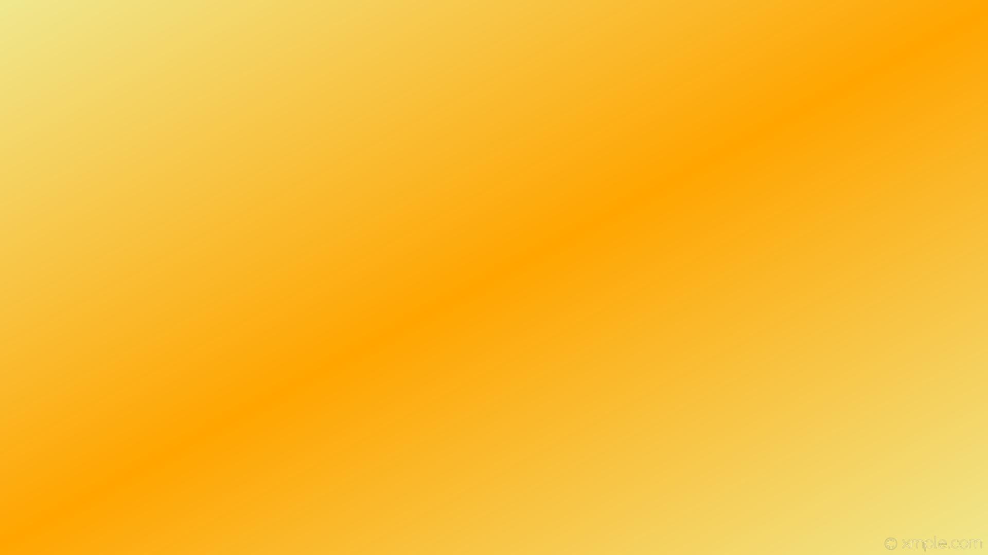 wallpaper orange gradient highlight linear yellow khaki #f0e68c #ffa500  330° 50%