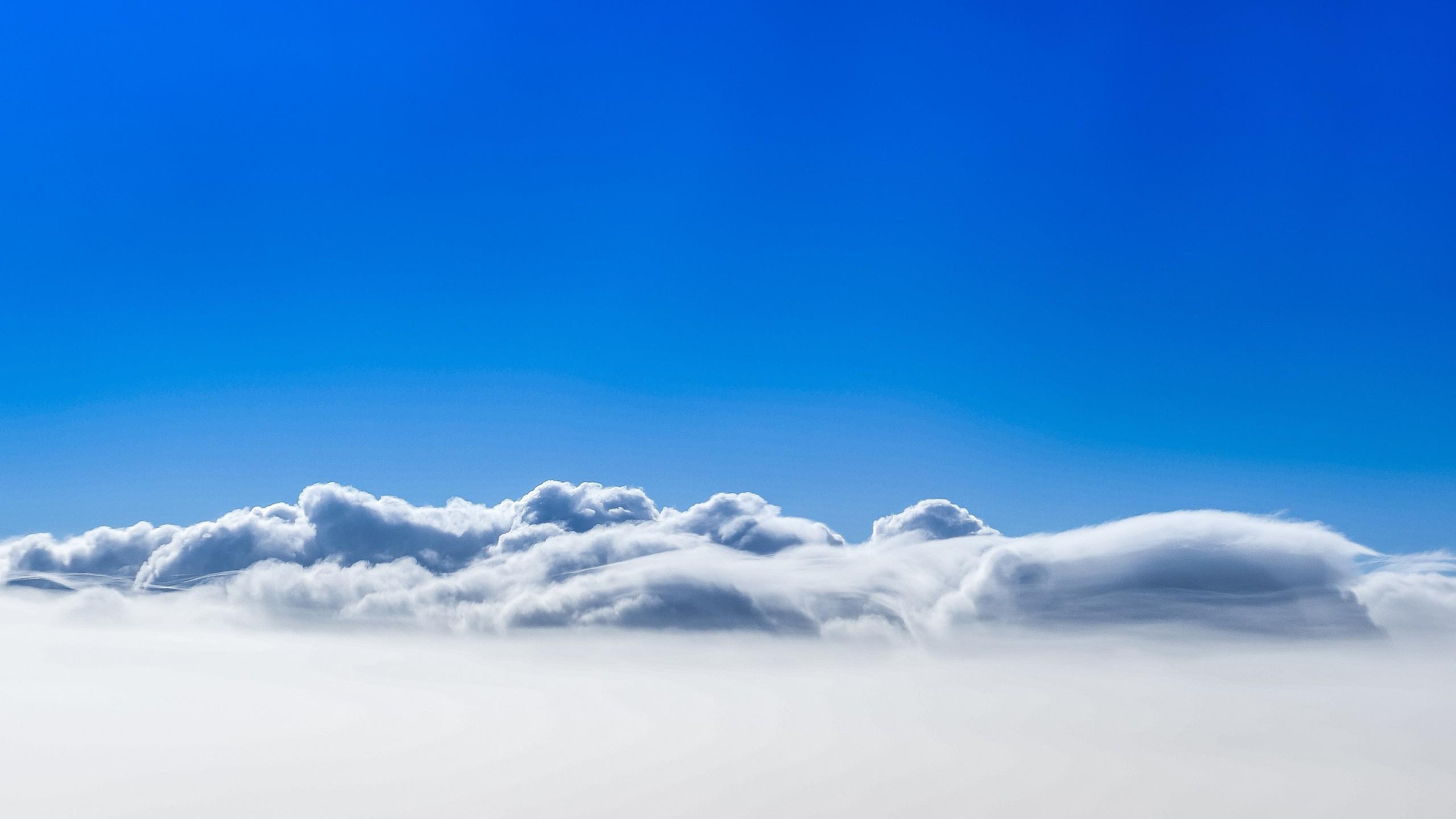 Nature / Clouds Wallpaper