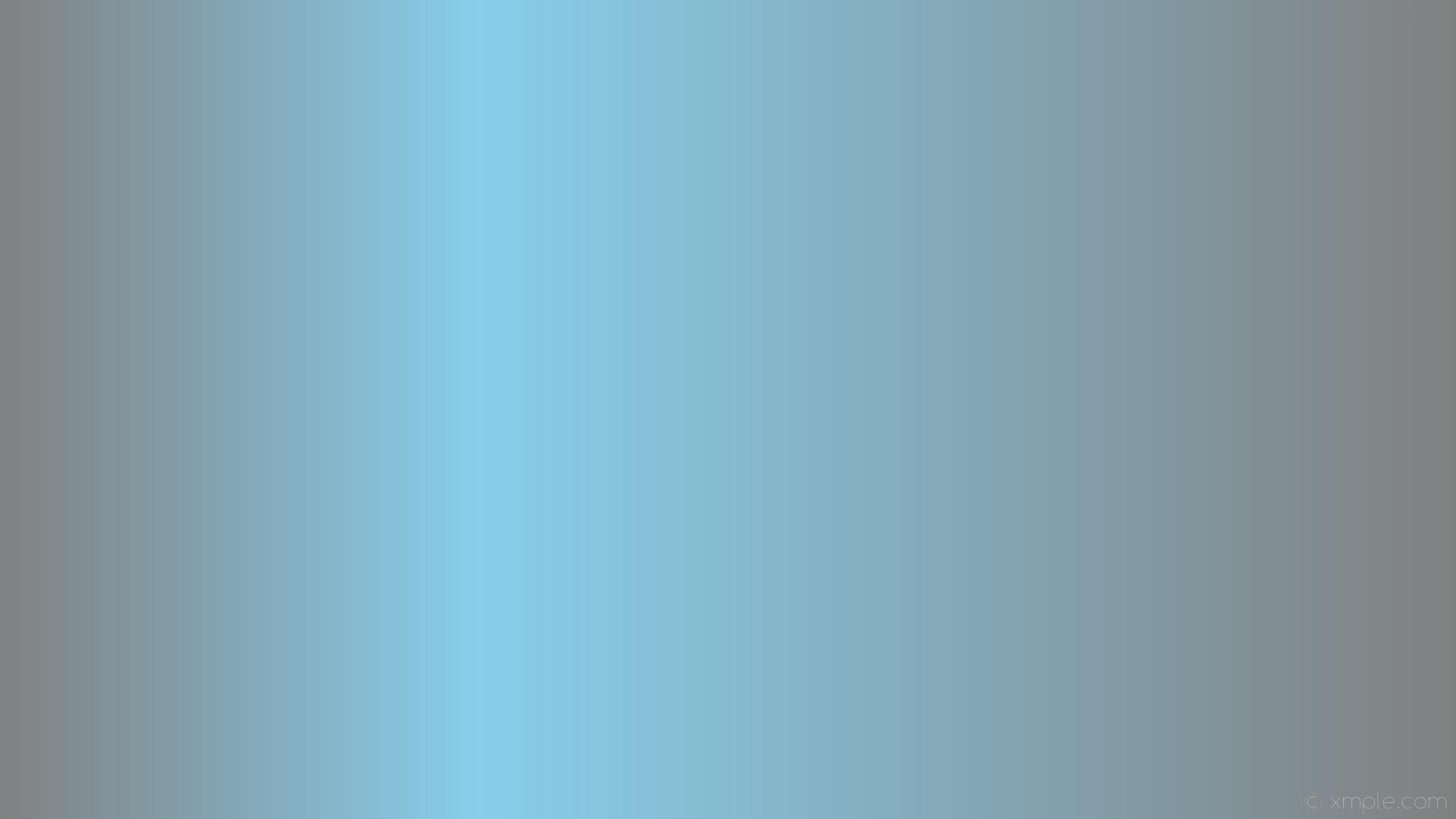 wallpaper linear highlight grey blue gradient gray sky blue #808080 #87ceeb  0° 67