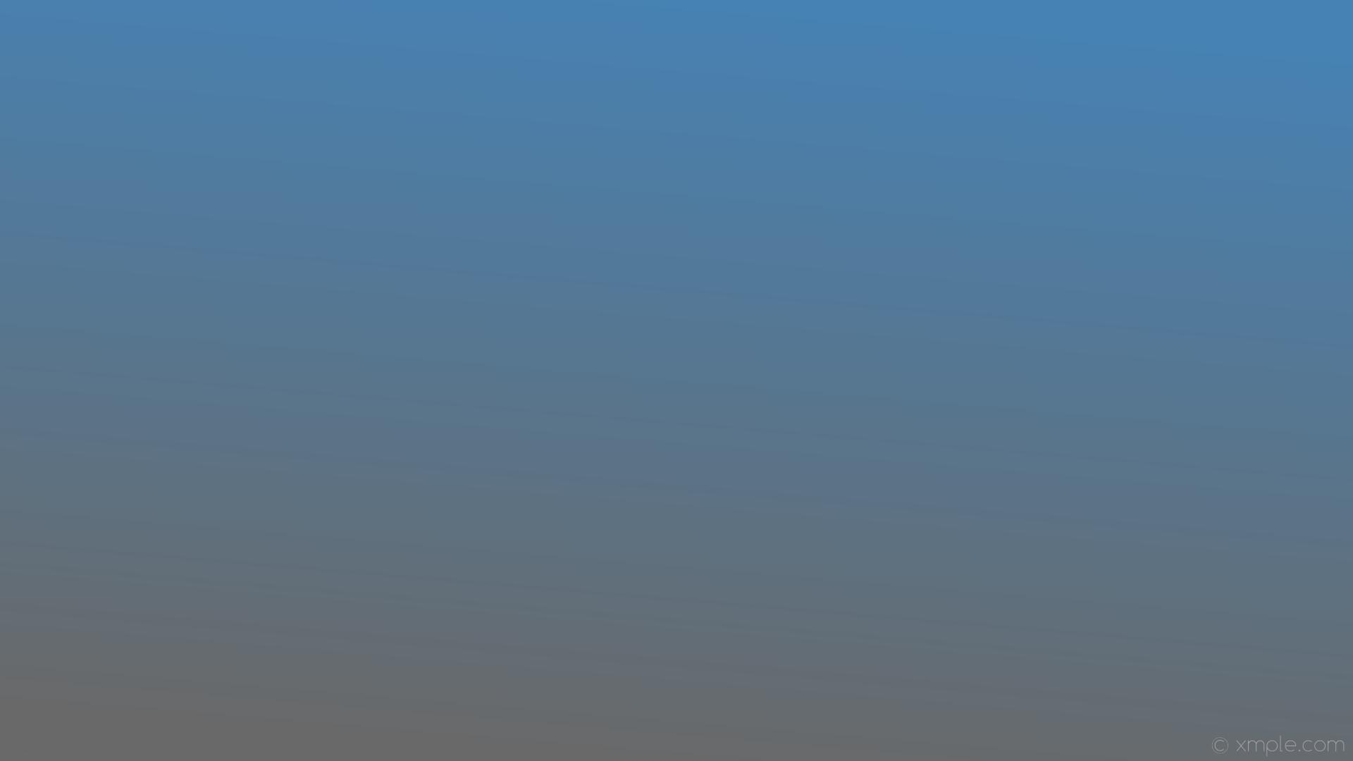 wallpaper gradient linear blue grey dim gray steel blue #696969 #4682b4 255°