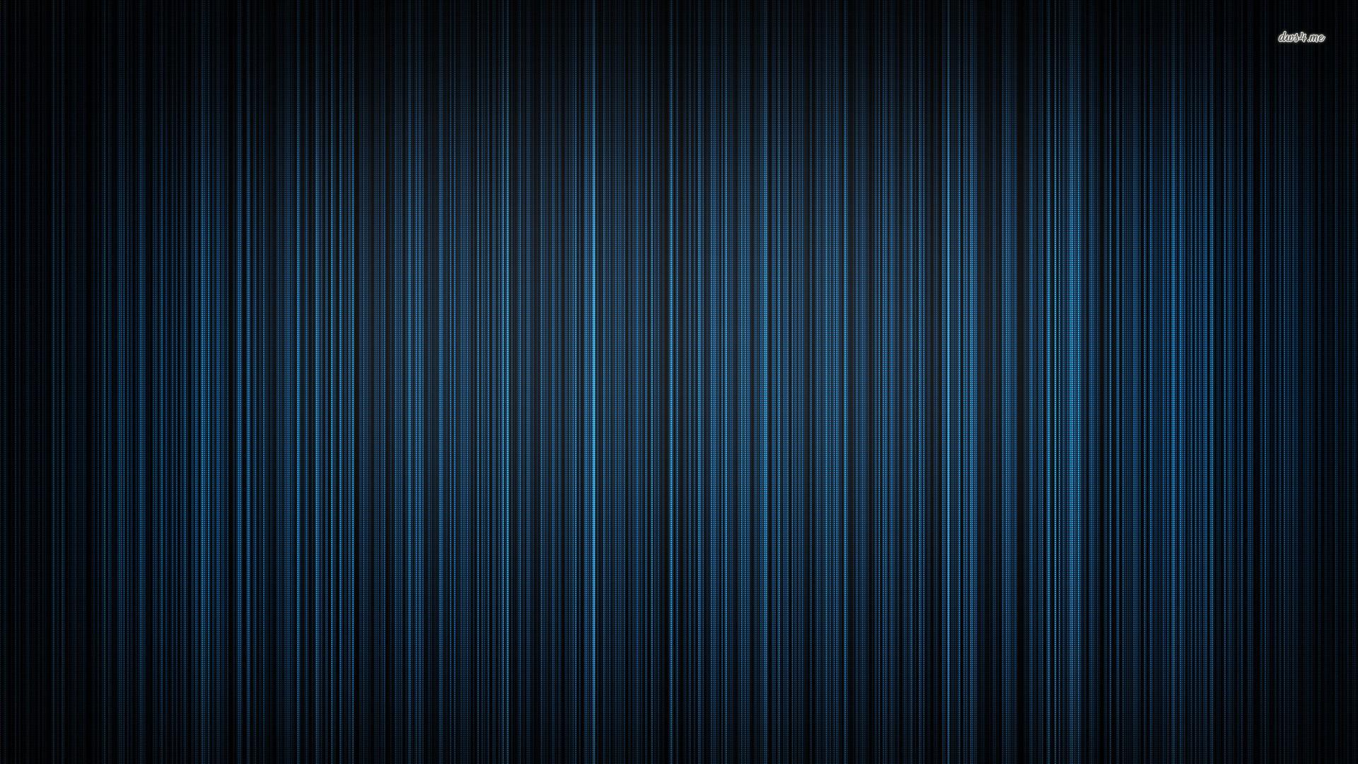 Blue Lines Wallpaper .
