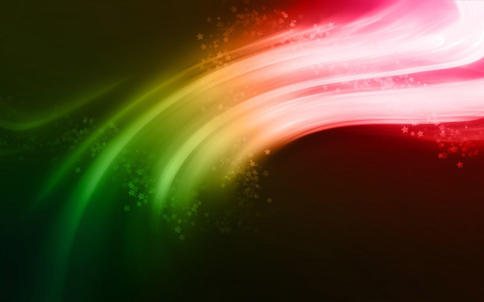 Abstract HD Wallpaper
