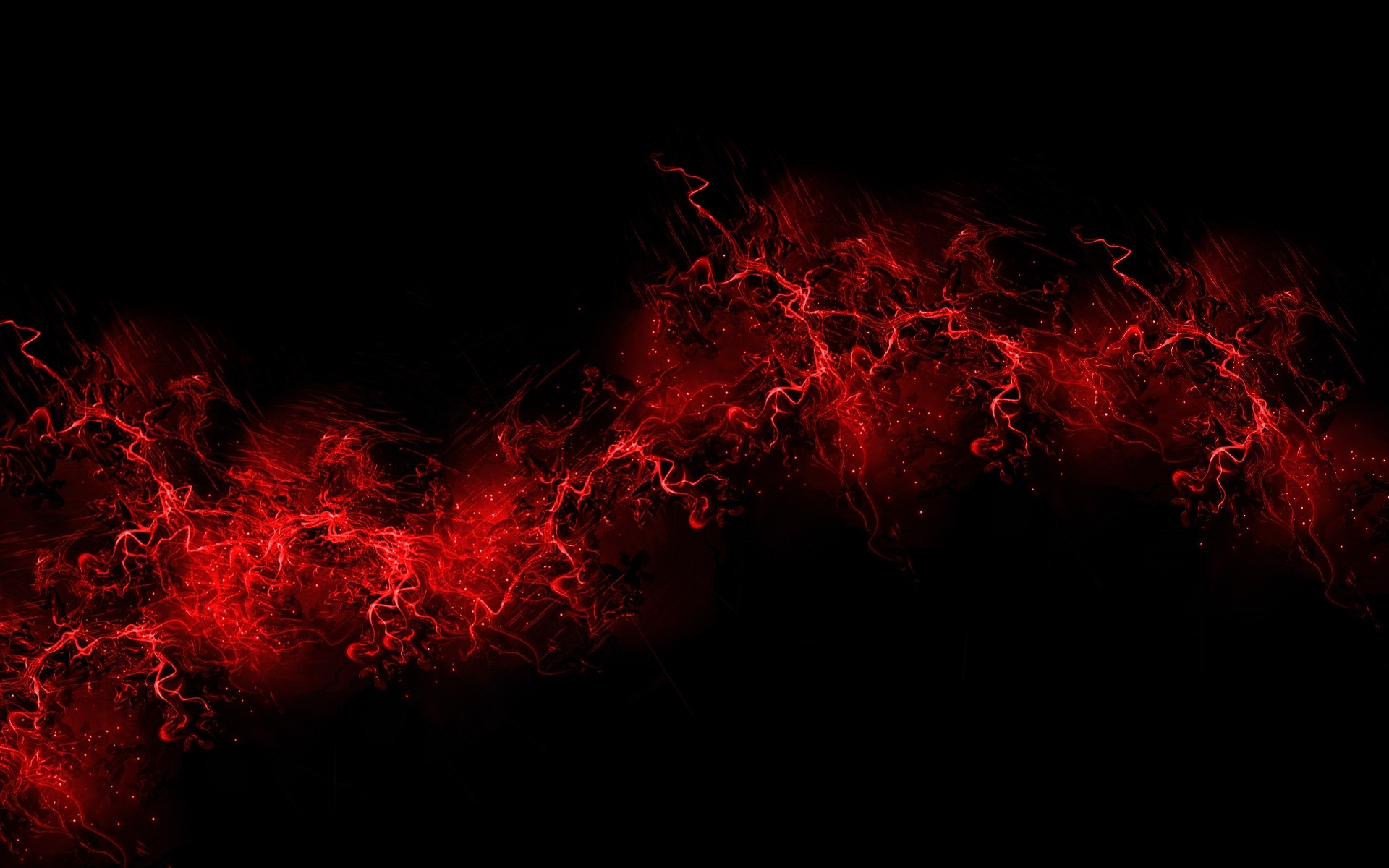Red Wallpaper 7