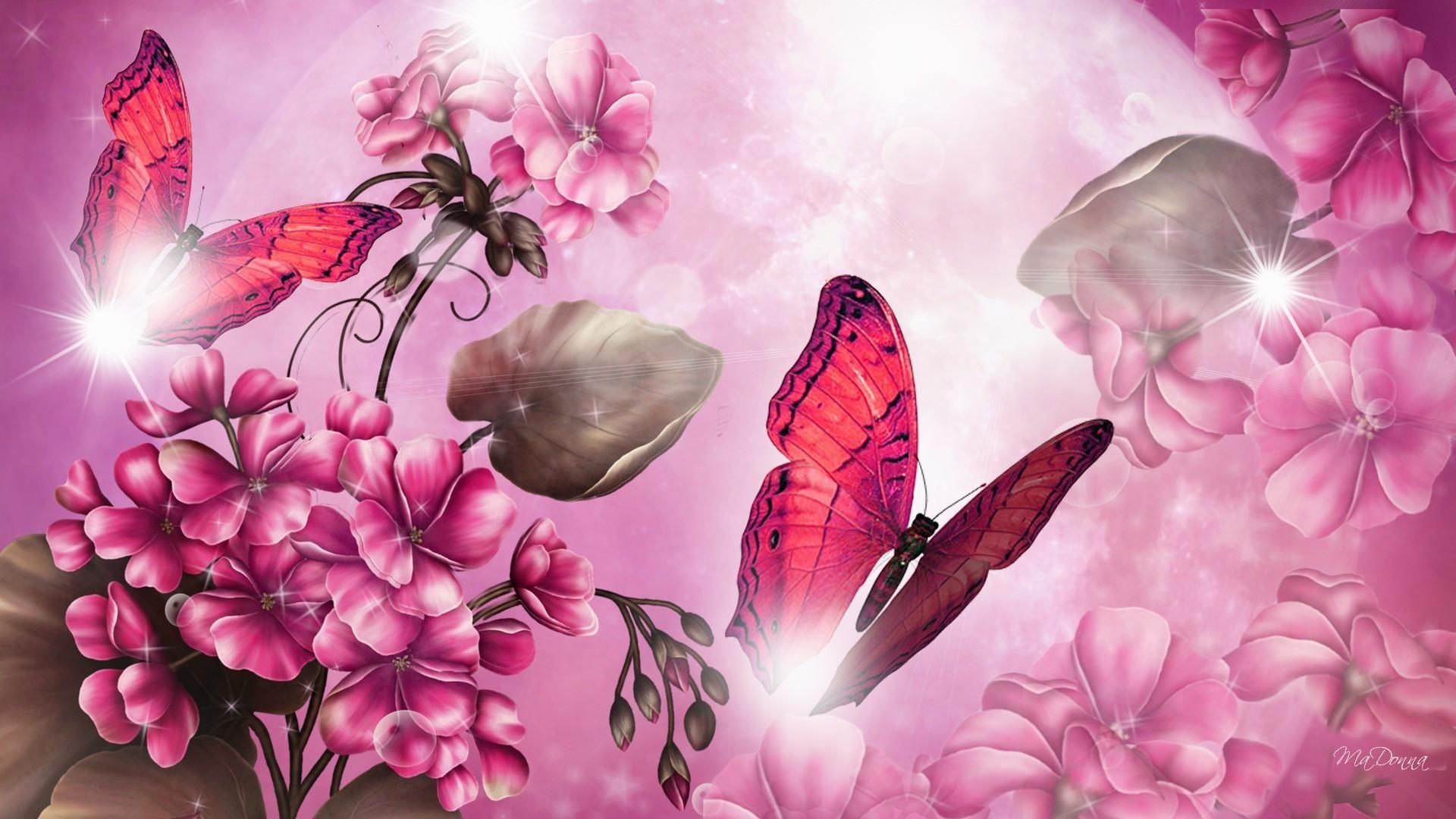 4. bright-pink-wallpaper-HD4-600×338