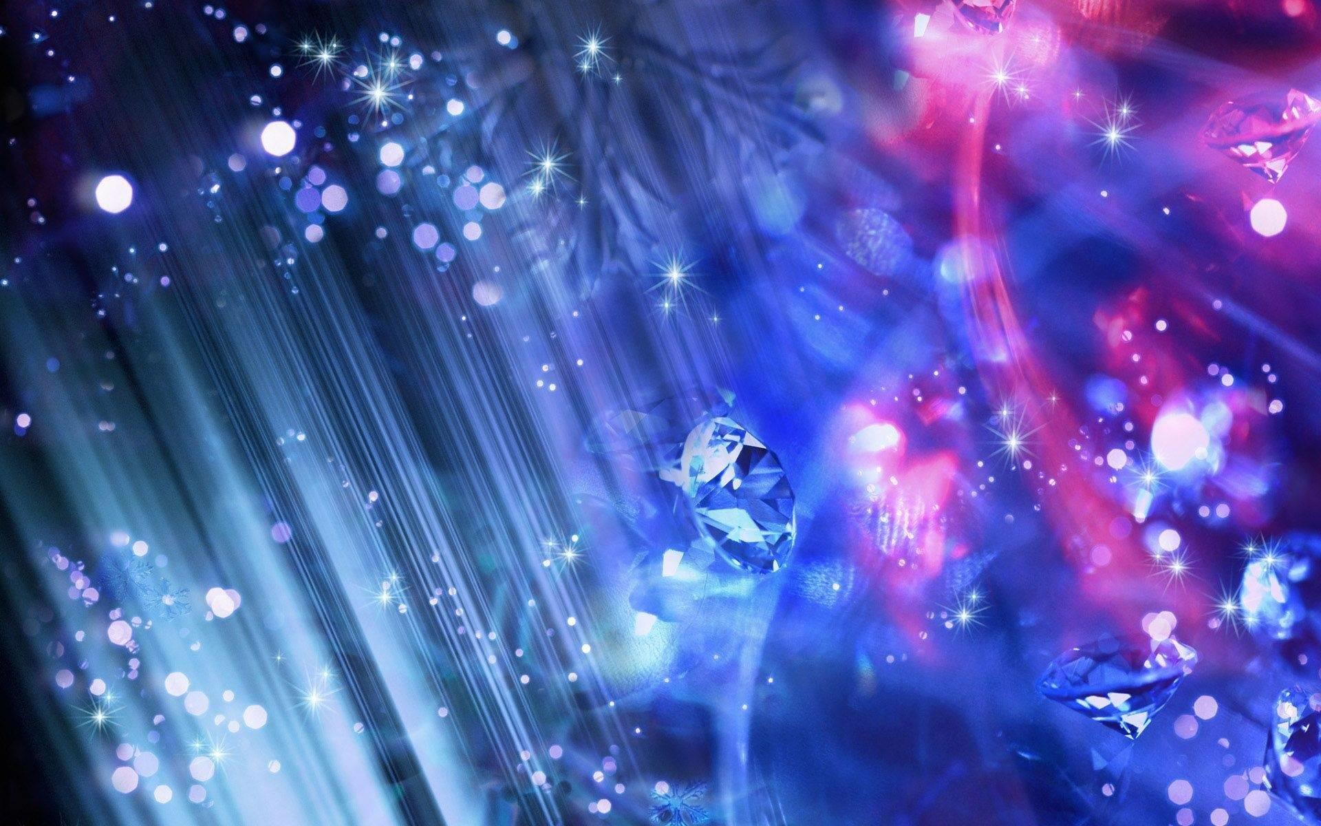 Sparkly Diamonds Wallpaper – diamonds Wallpaper