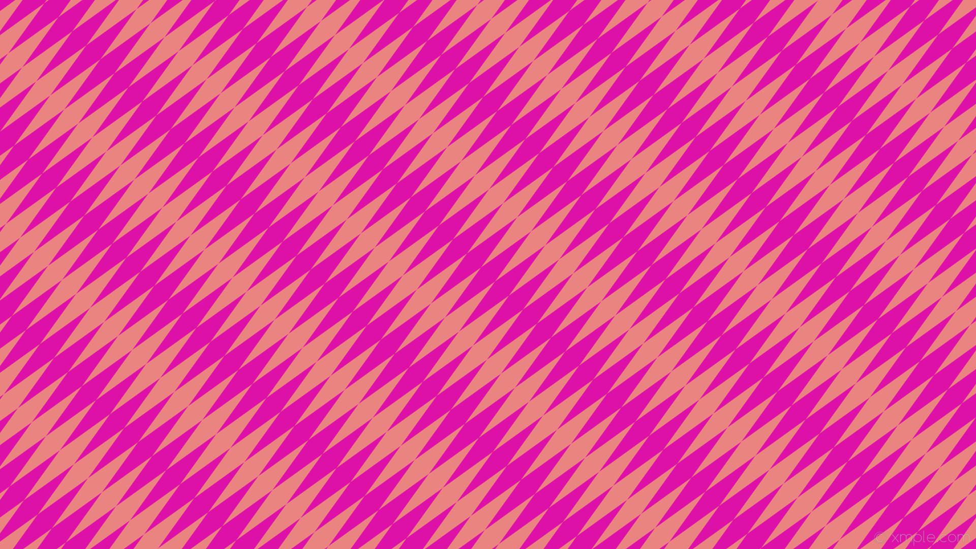 wallpaper lozenge rhombus pink diamond red #dd11a8 #ea8480 45° 240px 39px