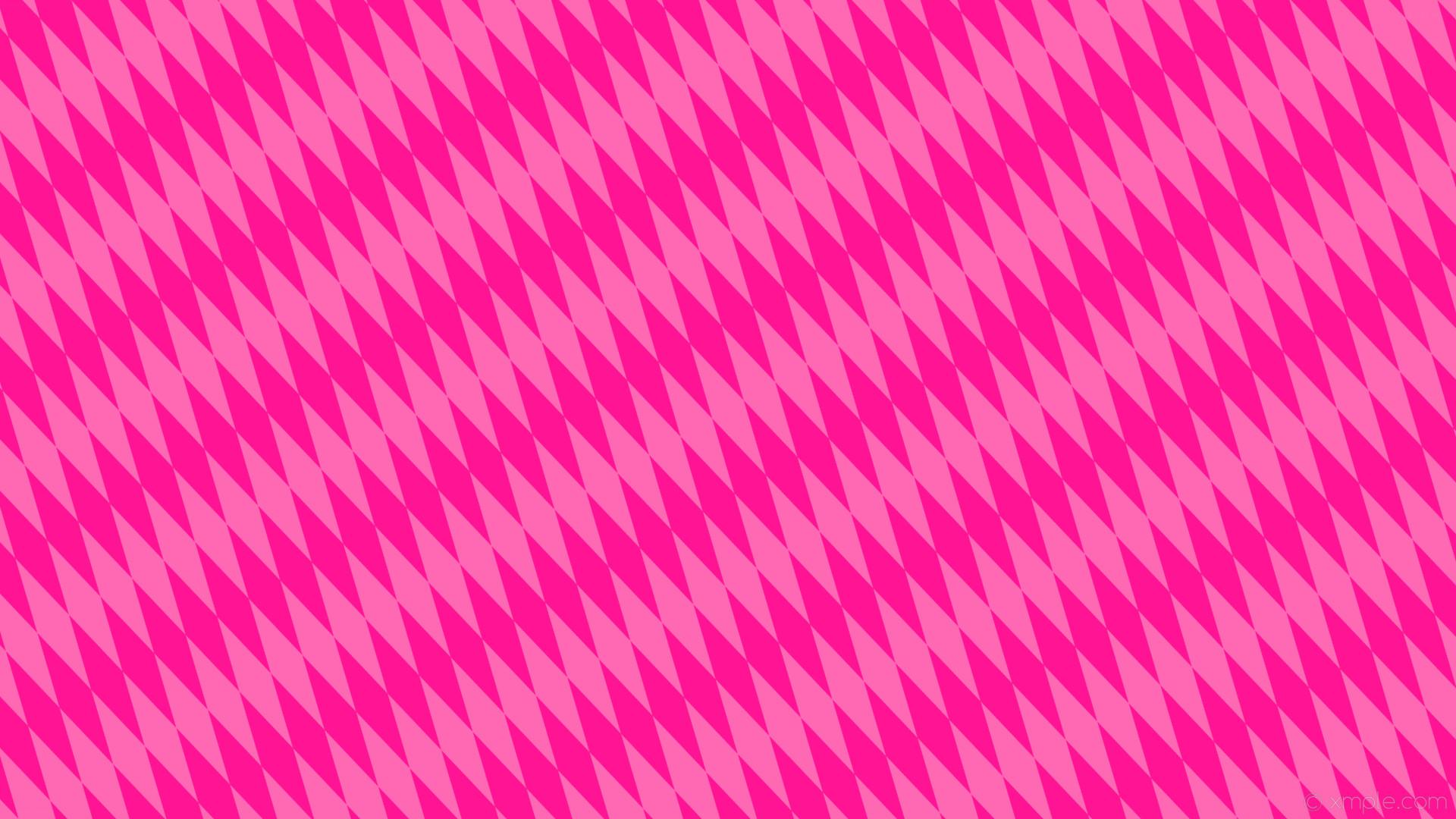 wallpaper pink diamond lozenge rhombus hot pink deep pink #ff69b4 #ff1493  120° 200px