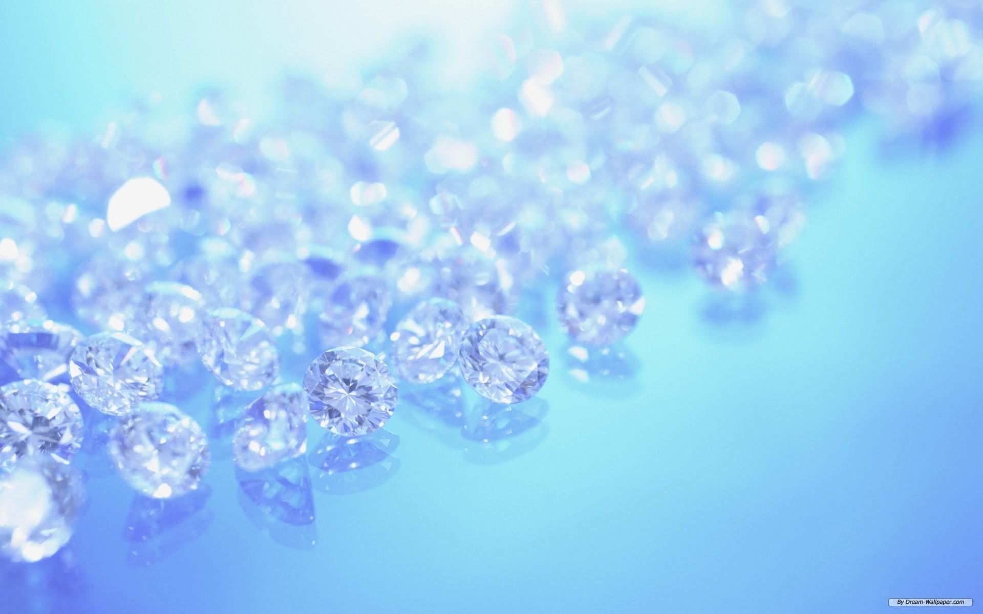 Pink Diamonds: Pink Diamonds Desktop Wallpaper