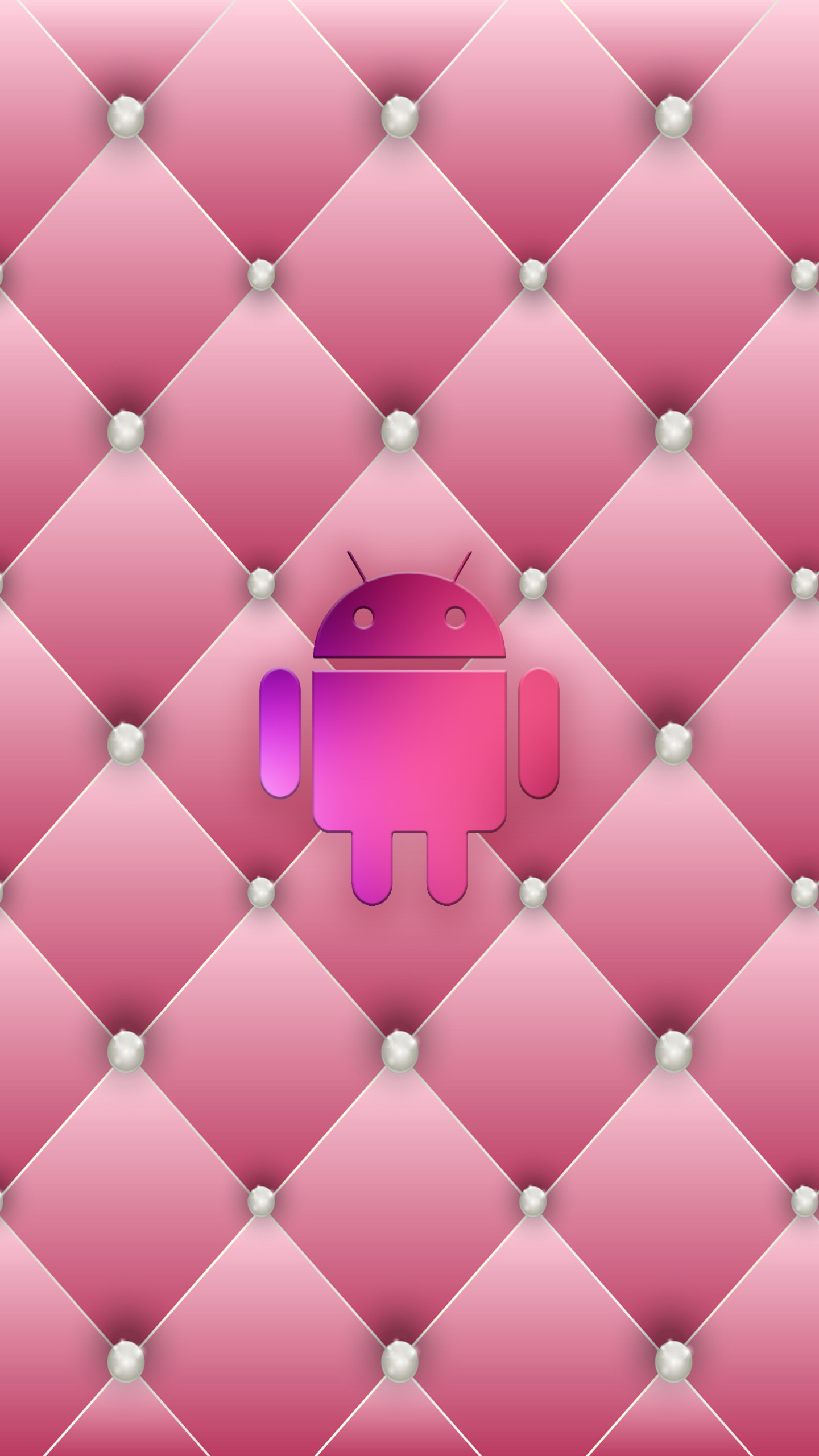 Download the Android The Pink Diamond Shines wallpaper