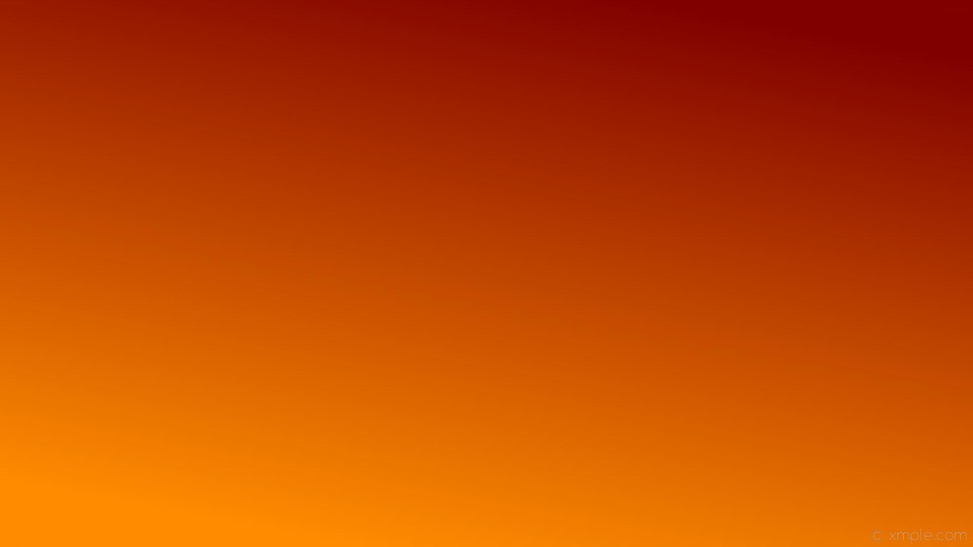 wallpaper brown orange gradient linear maroon dark orange #800000 #ff8c00  60°