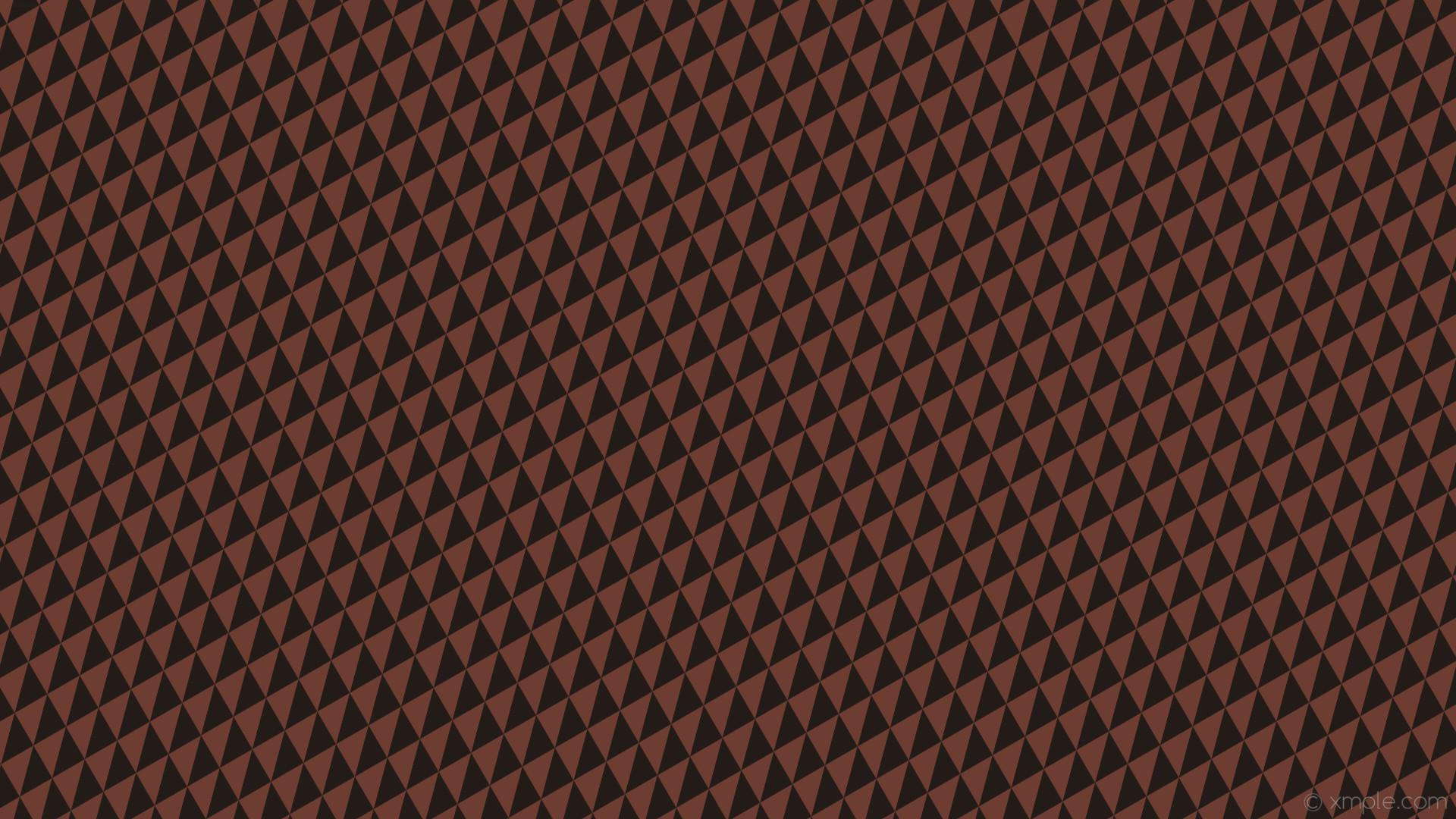 wallpaper red triangle orange dark orange #6c3d30 #231b18 255° 70px 70px