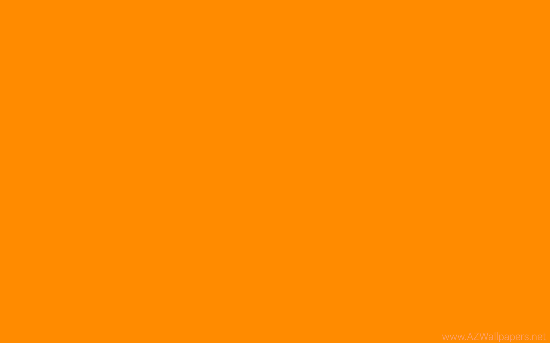 Aero <b>Dark Orange</b> 4 HD <b>desktop