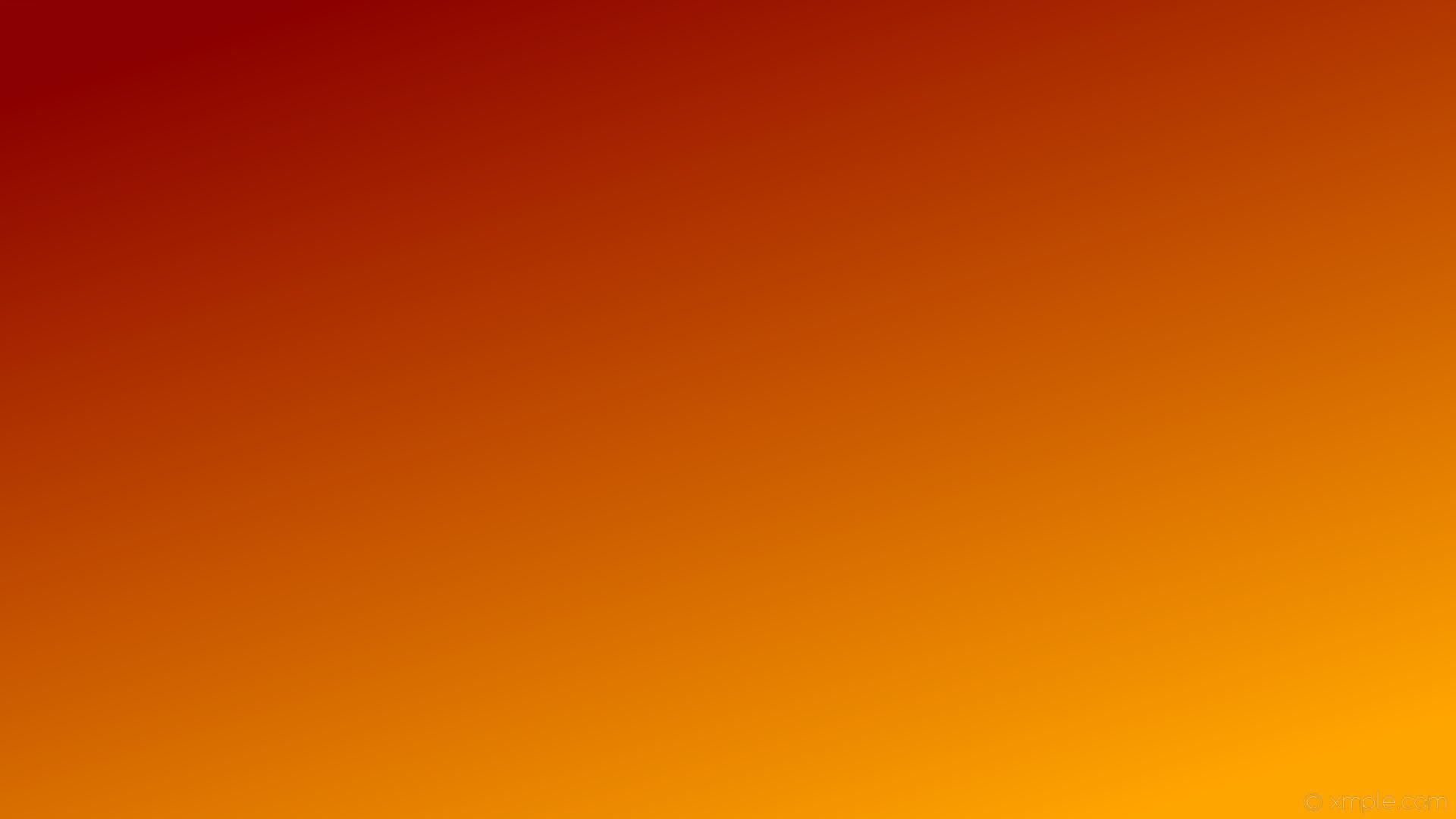 wallpaper gradient red linear orange dark red #ffa500 #8b0000 315°