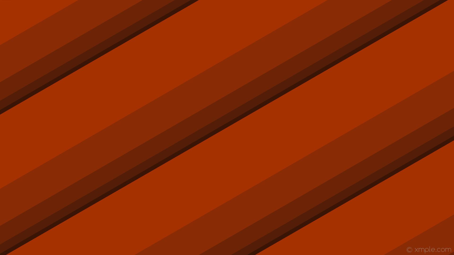 wallpaper streaks orange lines stripes dark orange #3a1506 #531d07 #6d2406  #892b04 #