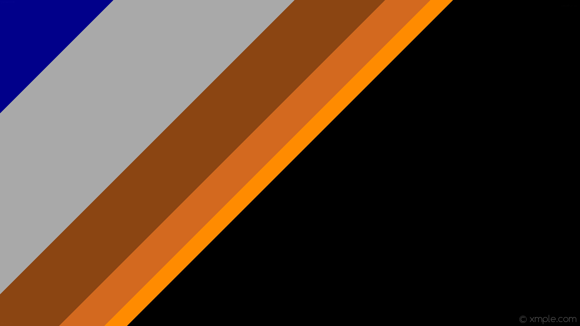 wallpaper blue stripes lines black streaks brown grey orange dark orange  chocolate saddle brown dark gray