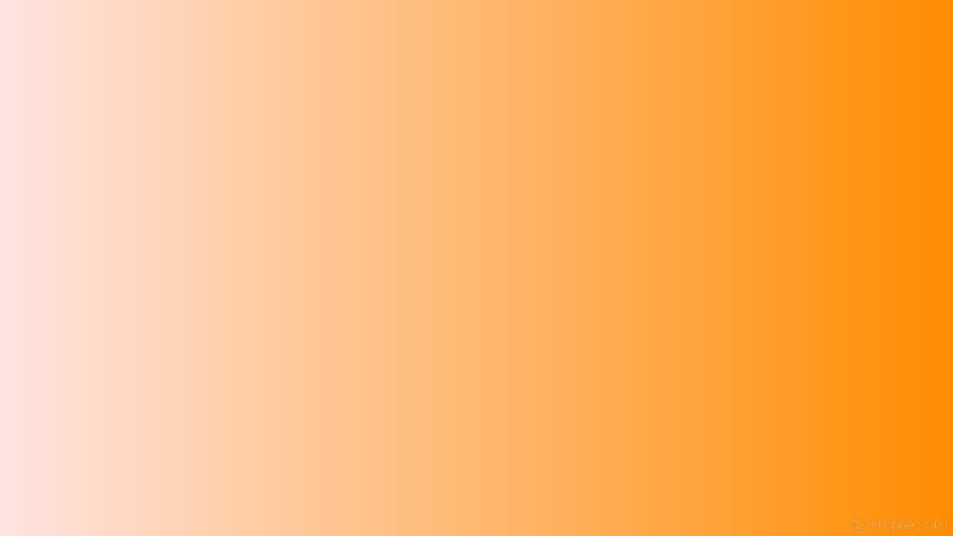 wallpaper gradient orange linear white misty rose dark orange #ffe4e1  #ff8c00 180°