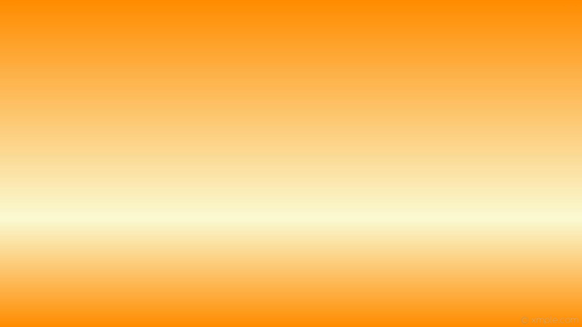 wallpaper gradient highlight yellow orange linear dark orange light  goldenrod yellow #ff8c00 #fafad2 90