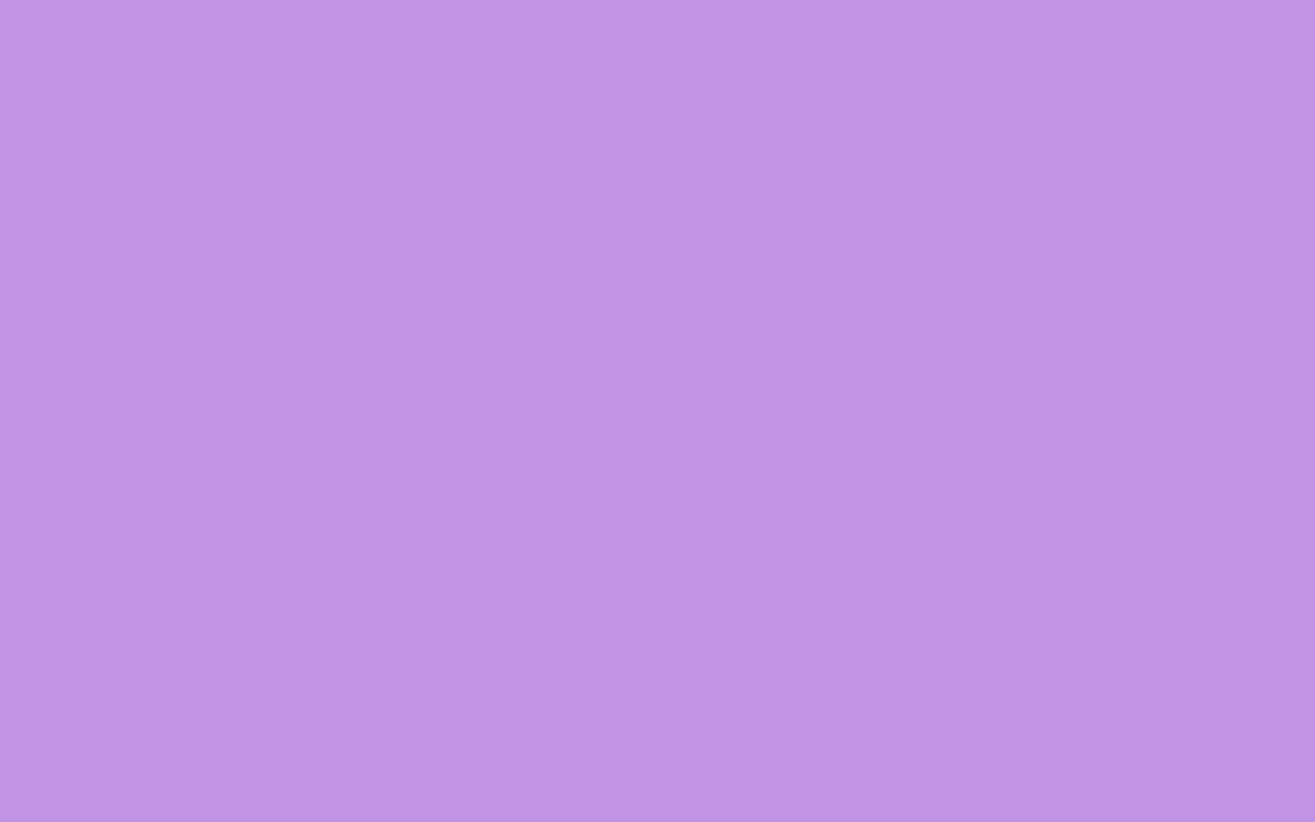 Light Purple Solid Color Wallpaper 975