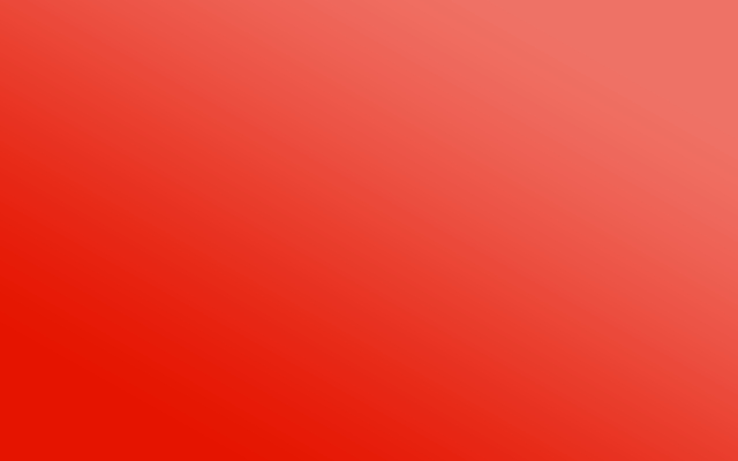 Solid Color Red Background