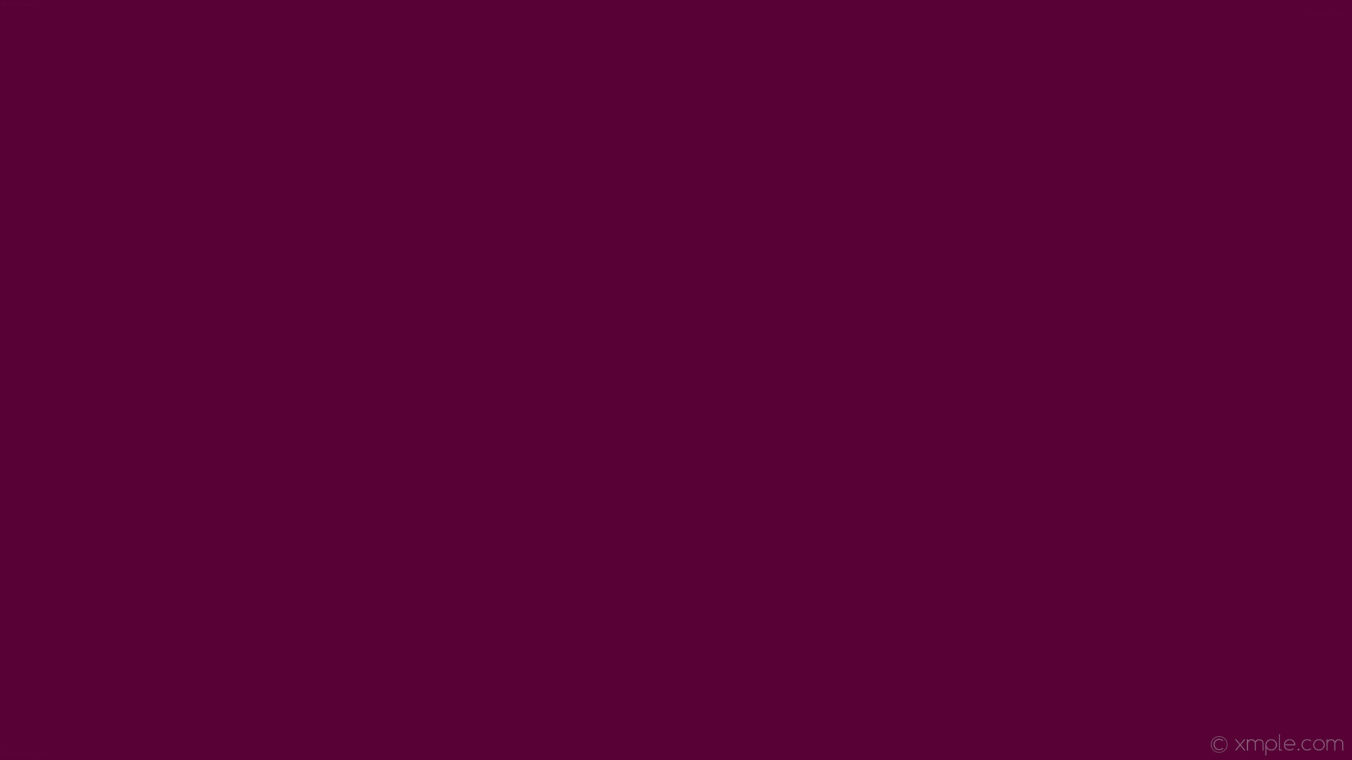 wallpaper solid color plain pink one colour single dark pink #580137