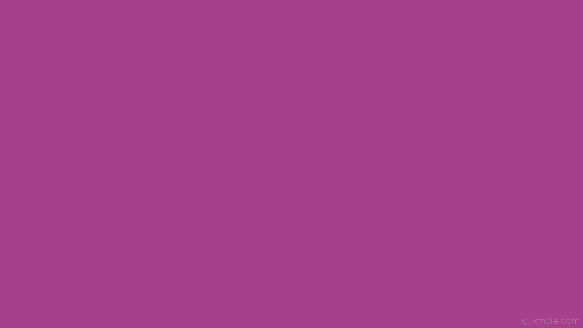 wallpaper plain solid color single one colour magenta #a5408c