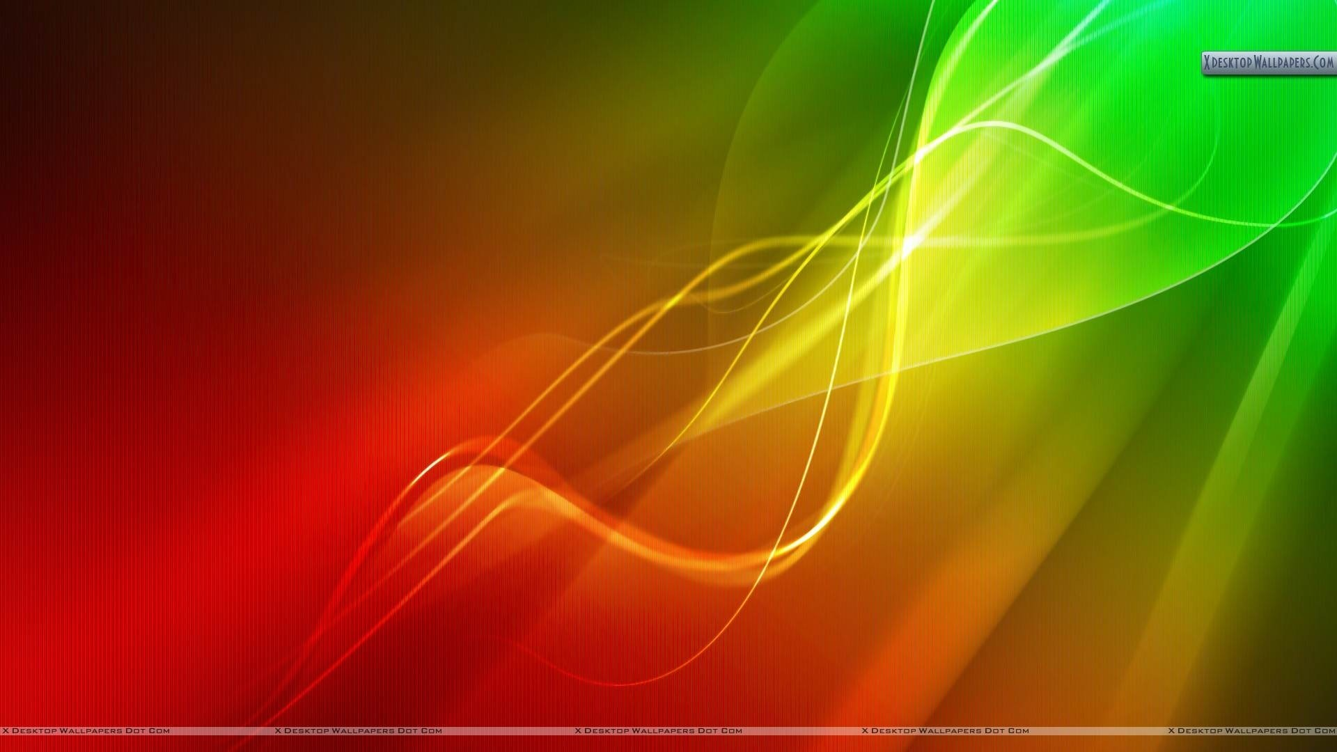 Wallpapers Backgrounds – Black abstract green lights red wallpaper desktop  white