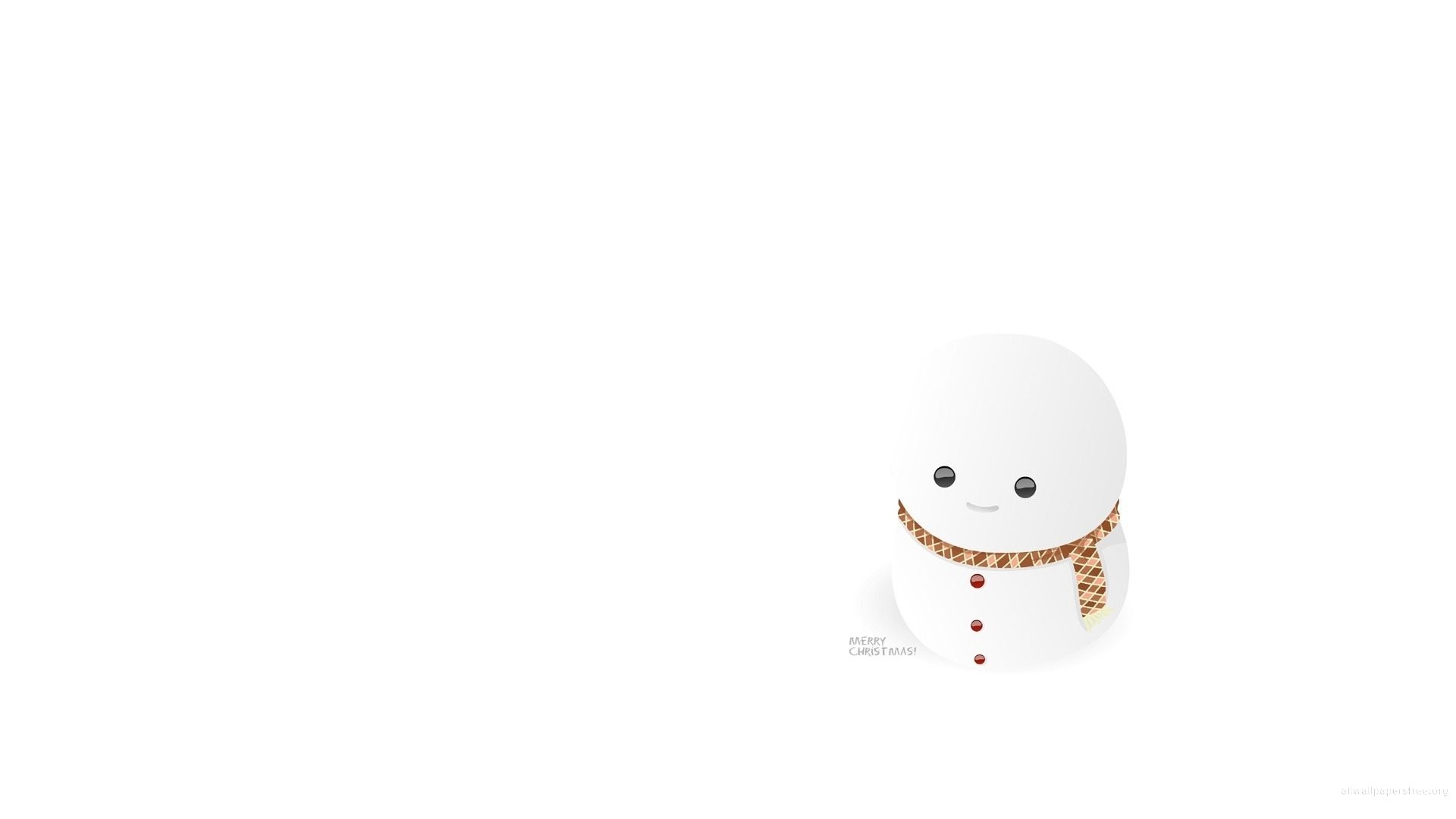snowman, Minimalism, White Background, Christmas, Black Background  Wallpapers HD / Desktop and Mobile Backgrounds