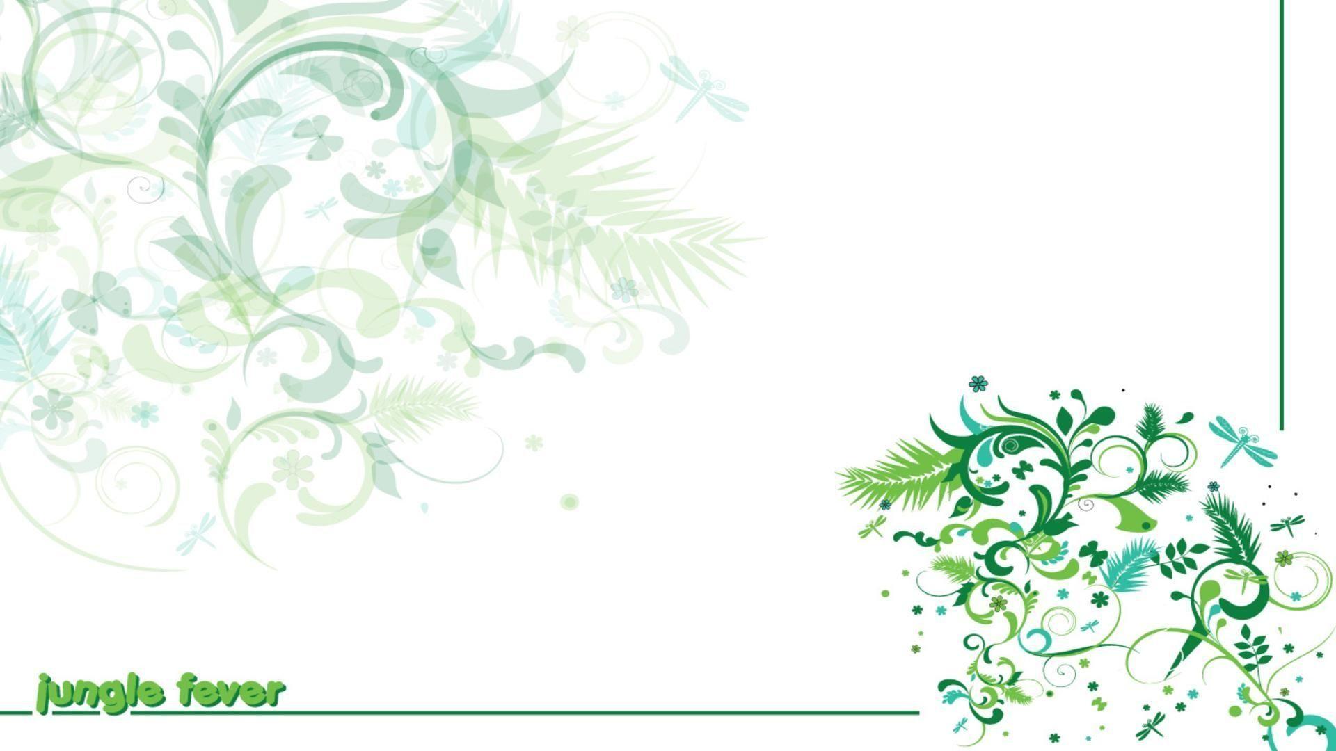 white green wallpaper stay1010