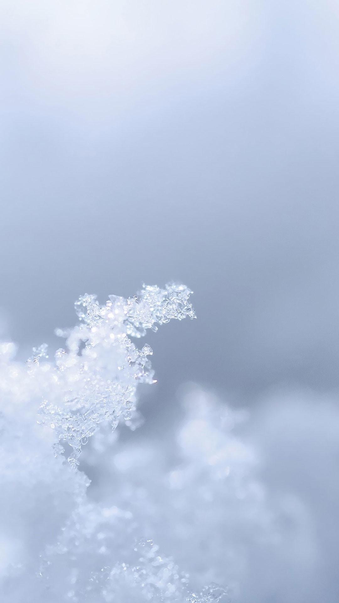 … White-Snow-iPhone-6S-Plus-Background-1082-x- …