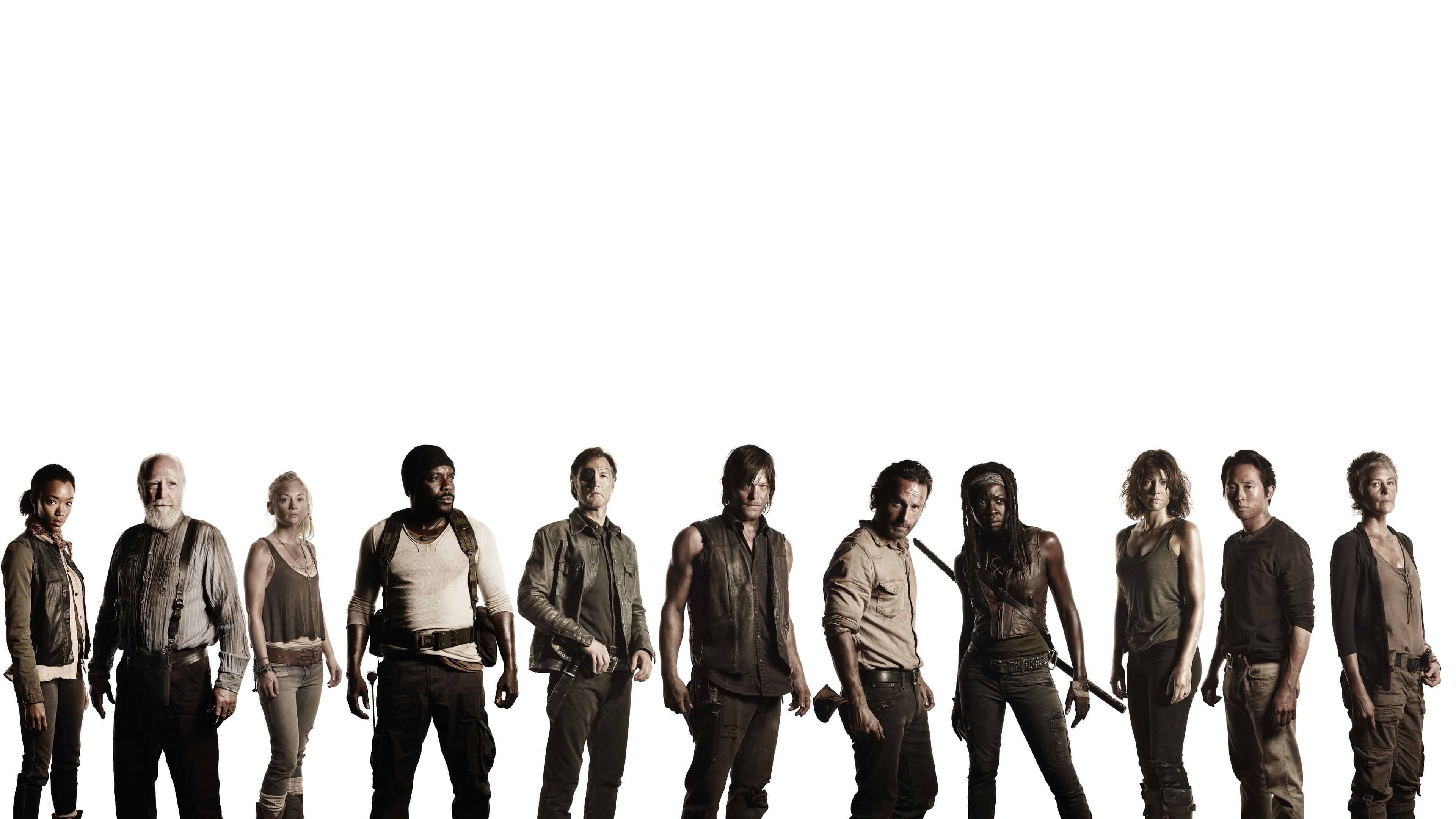 Walking Dead Comic Wallpapers – Wallpaper Cave