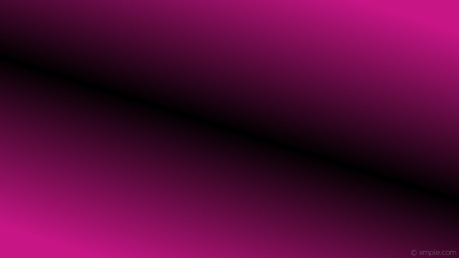 wallpaper gradient linear highlight pink black medium violet red #c71585  #000000 225° 50