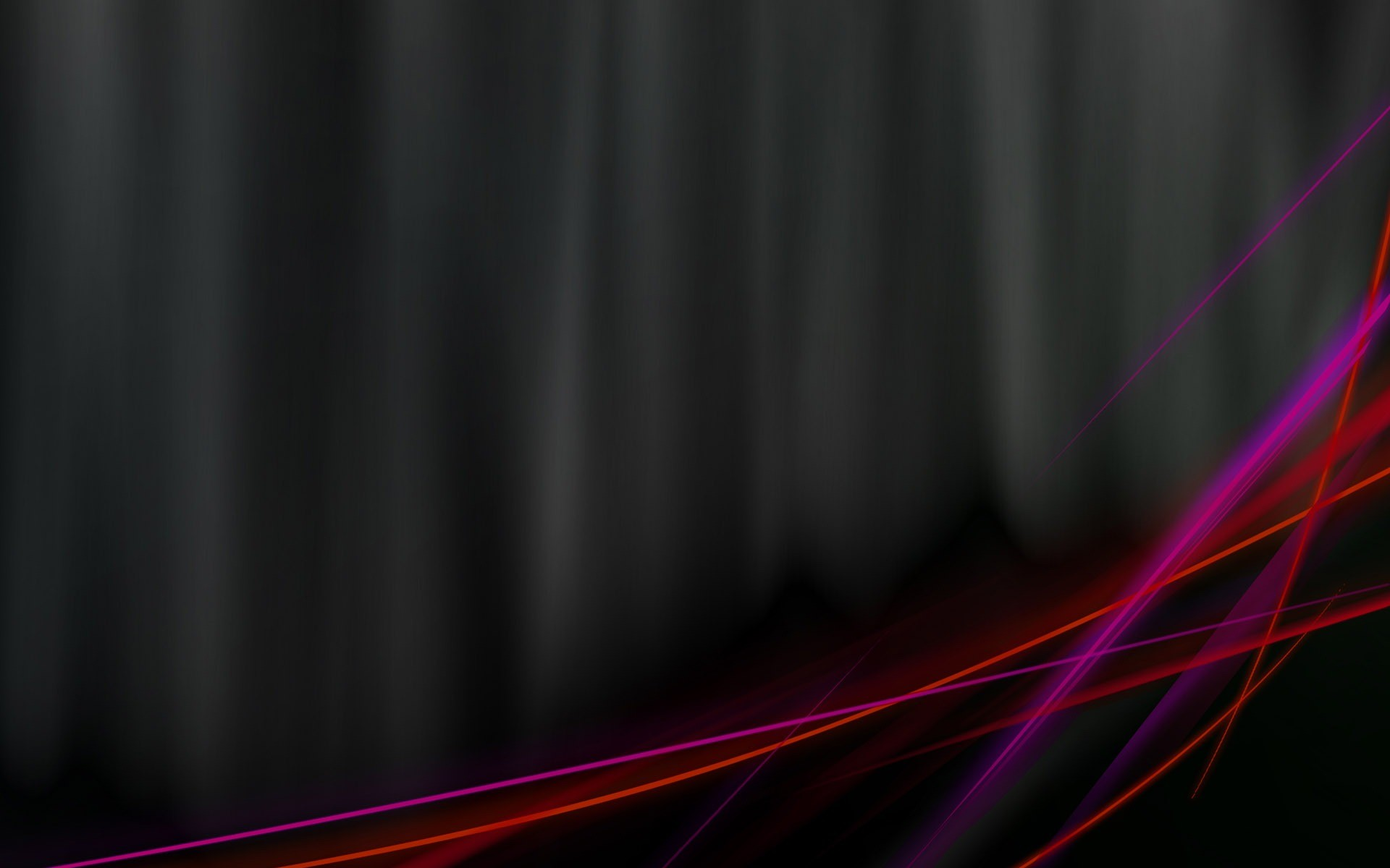 Red and purple curves HD Wallpaper 1920×1080 Red and purple curves HD .