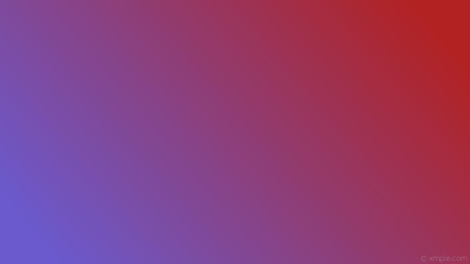 wallpaper red purple gradient linear fire brick slate blue #b22222 #6a5acd  15°