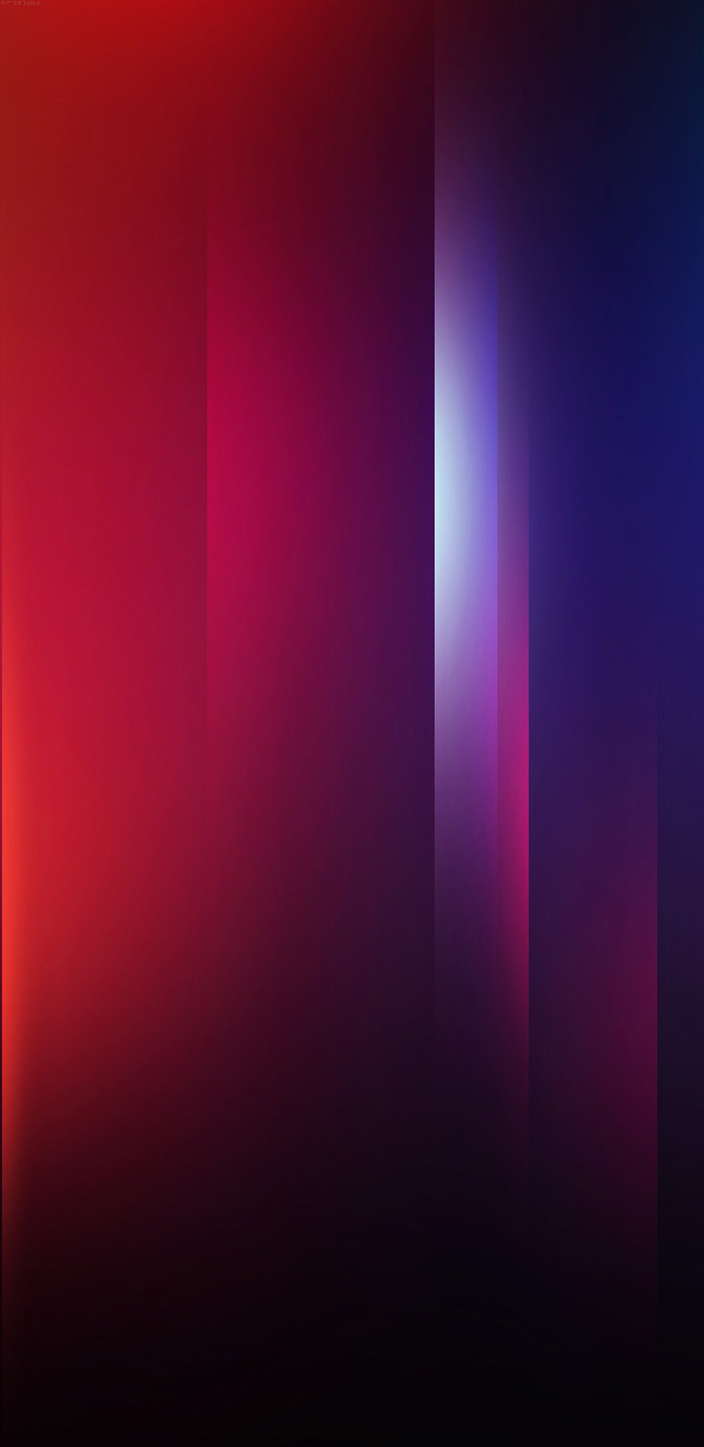 Blue, red, purple, minimal, abstract, wallpaper, galaxy, clean,