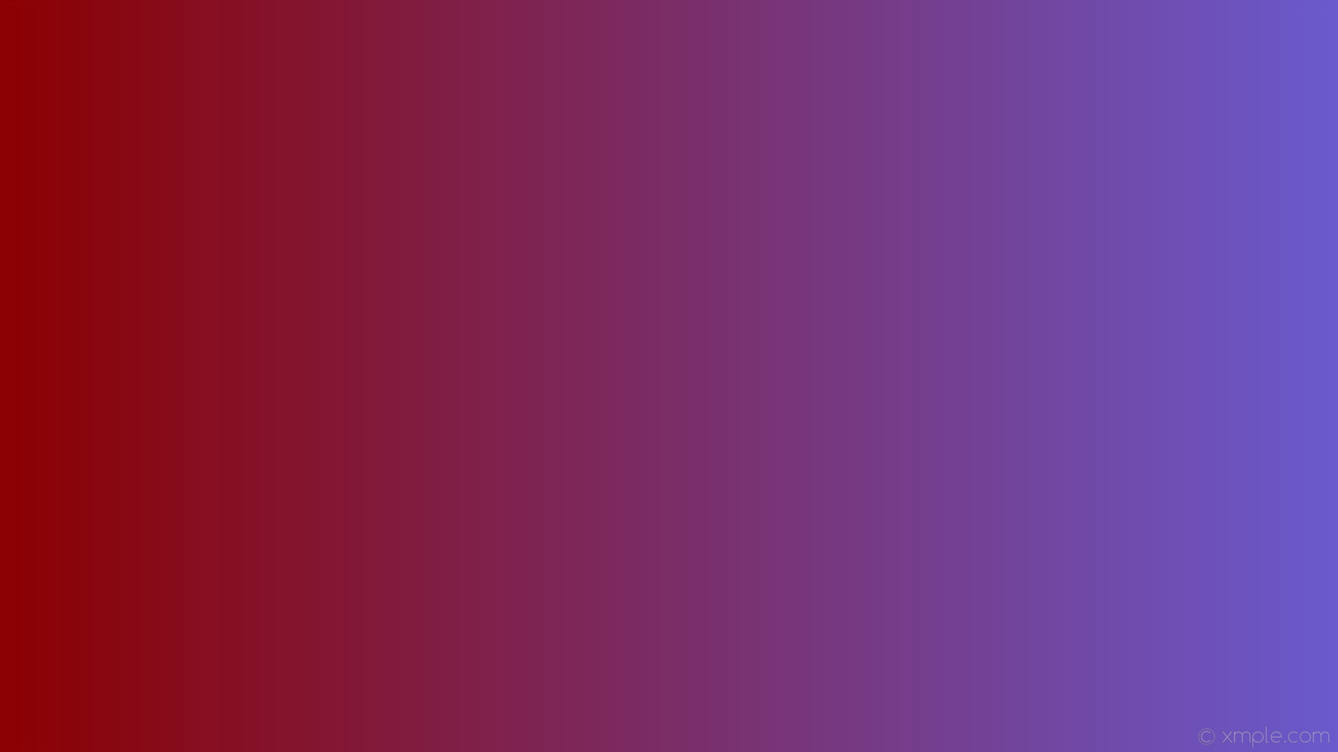 wallpaper gradient purple red linear slate blue dark red #6a5acd #8b0000 0°