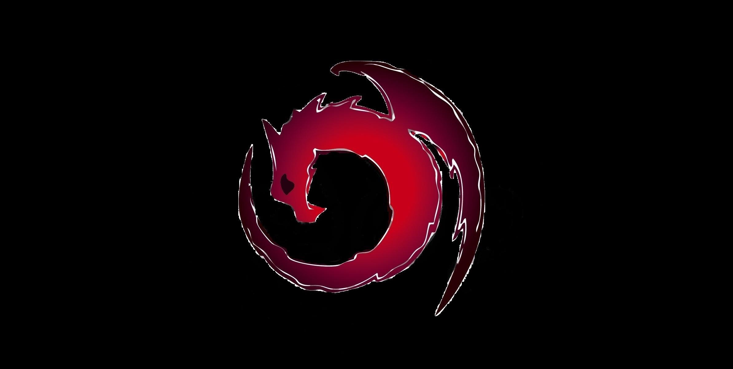 Red Dragon wallpaper thumb