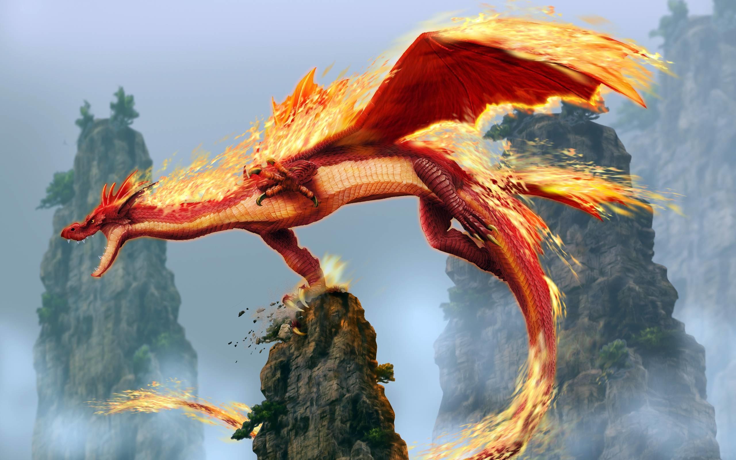 Full HD Dragon wallpaper – Splendid Wallpaper HD